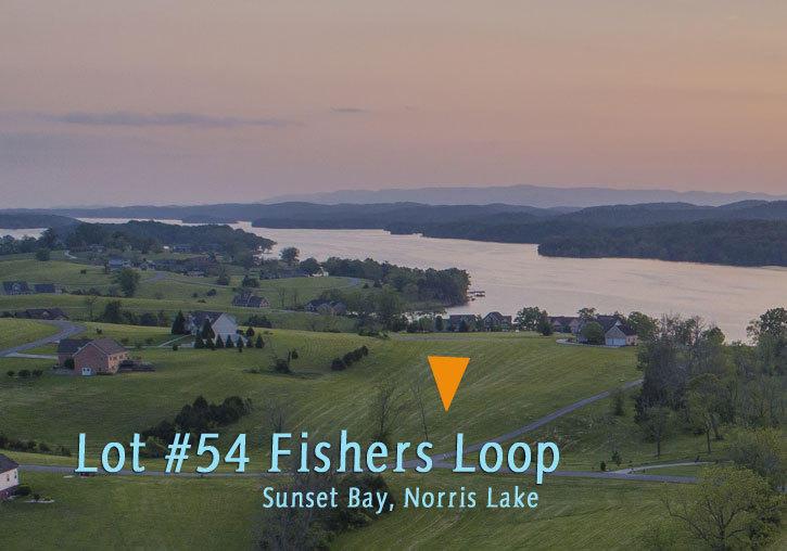 Lot 54 Fishers Loop: