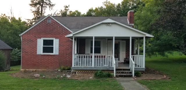 7701 Tillett Lane, Corryton, Tennessee 37721, 4 Bedrooms Bedrooms, ,1 BathroomBathrooms,Single Family,For Sale,Tillett,1050627