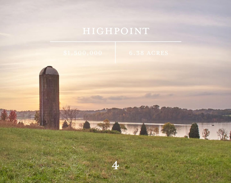 250 Osprey Point: