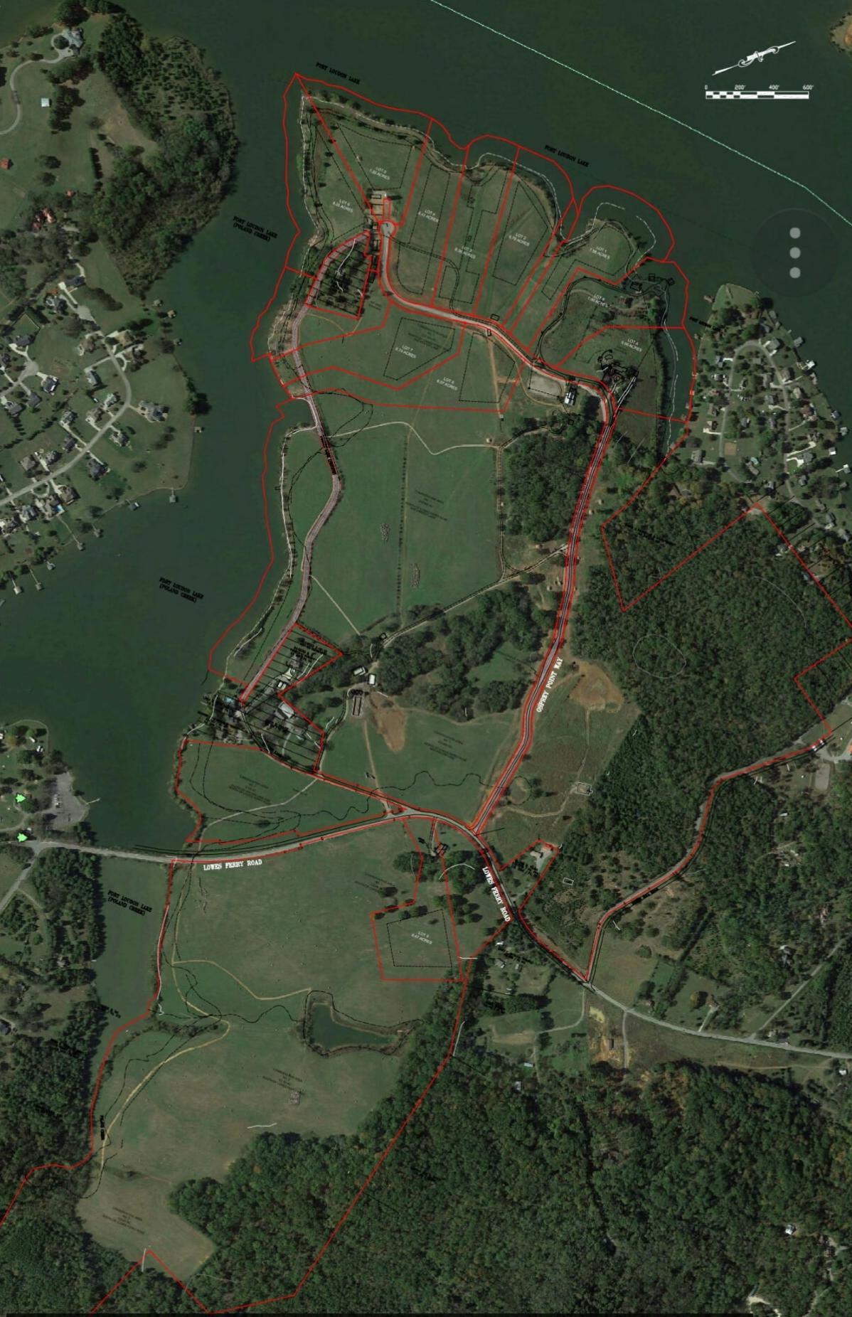 259 Osprey Point: