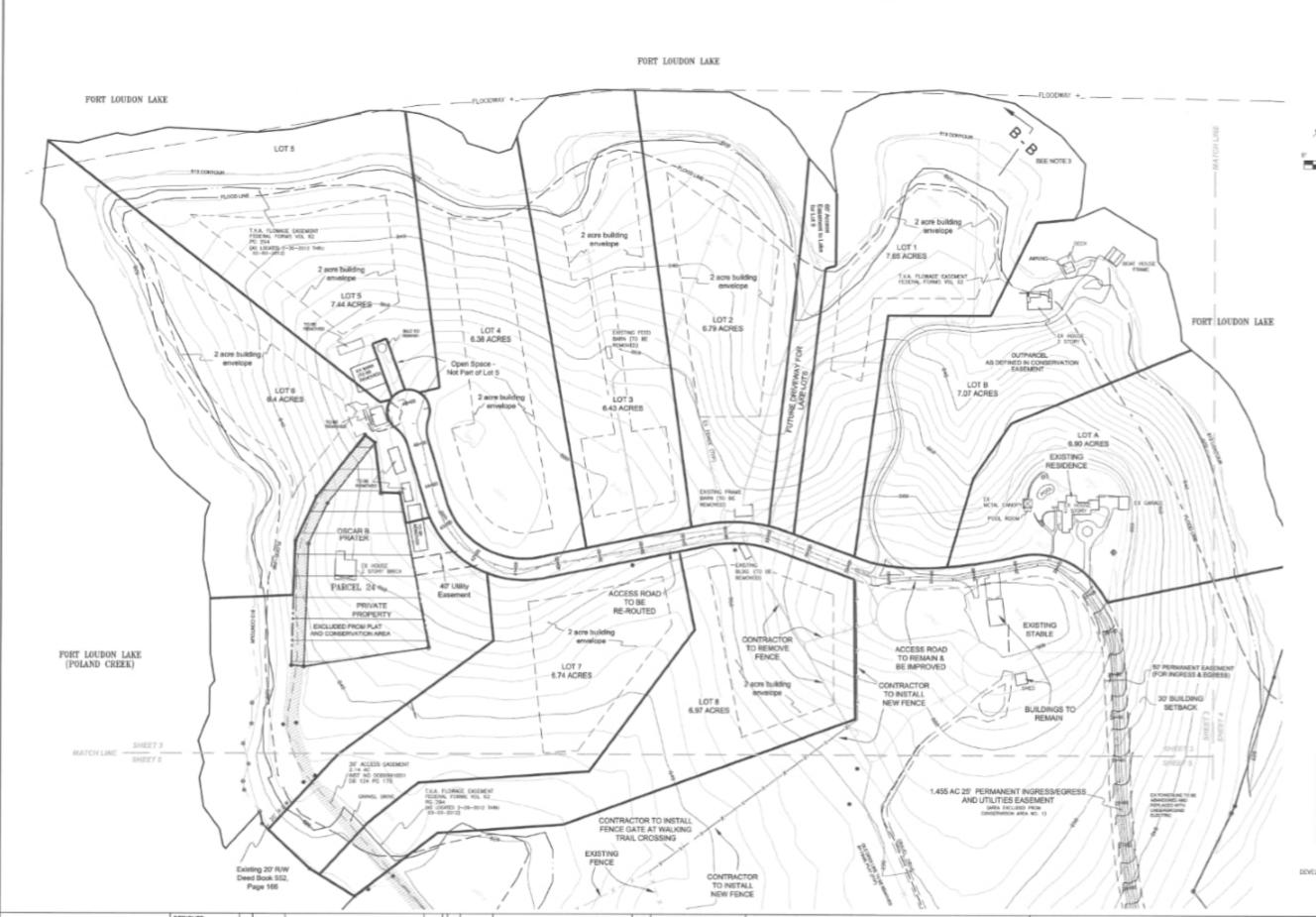 245 Osprey Point: