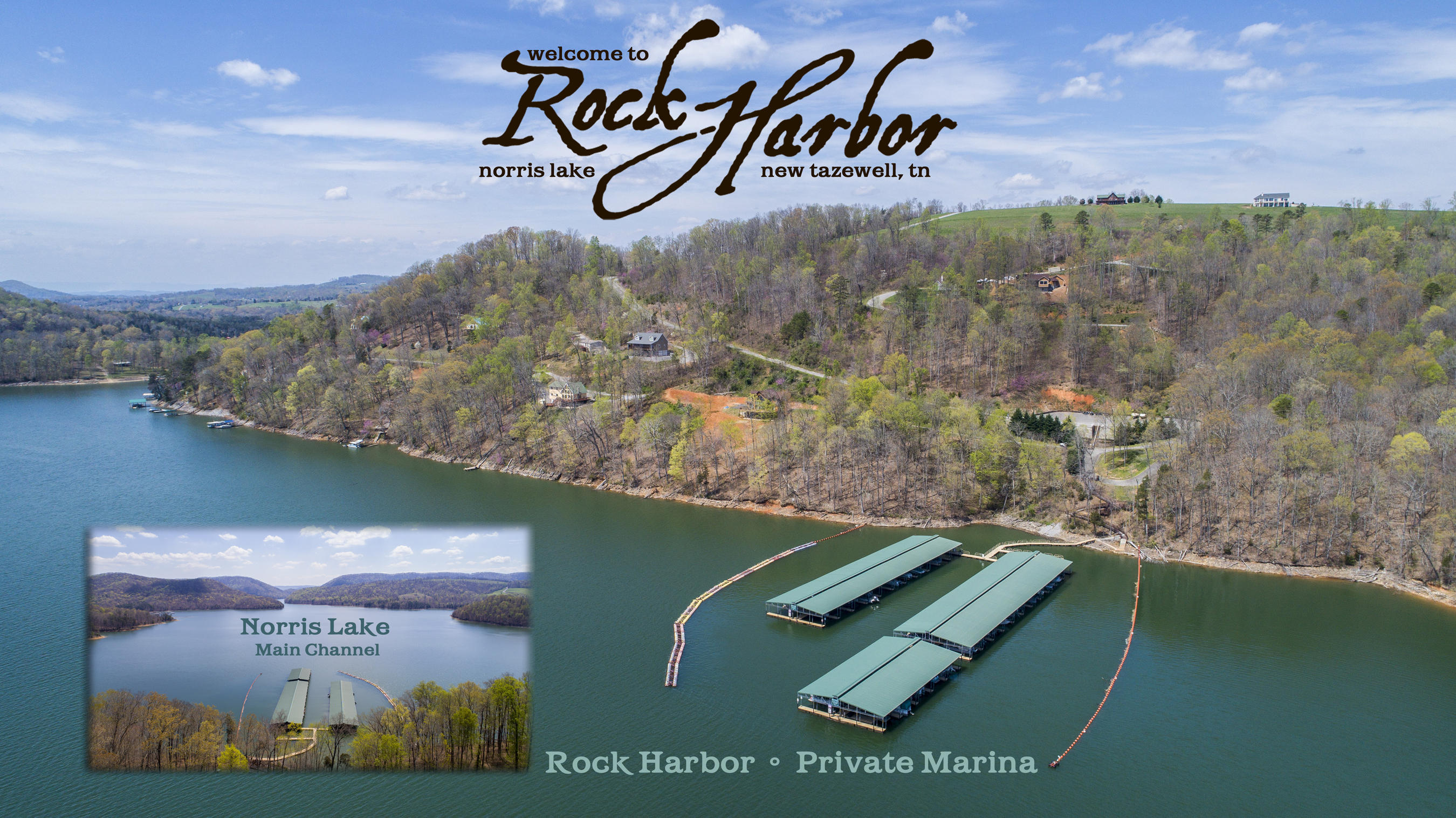 Lot 326 Marble Point: