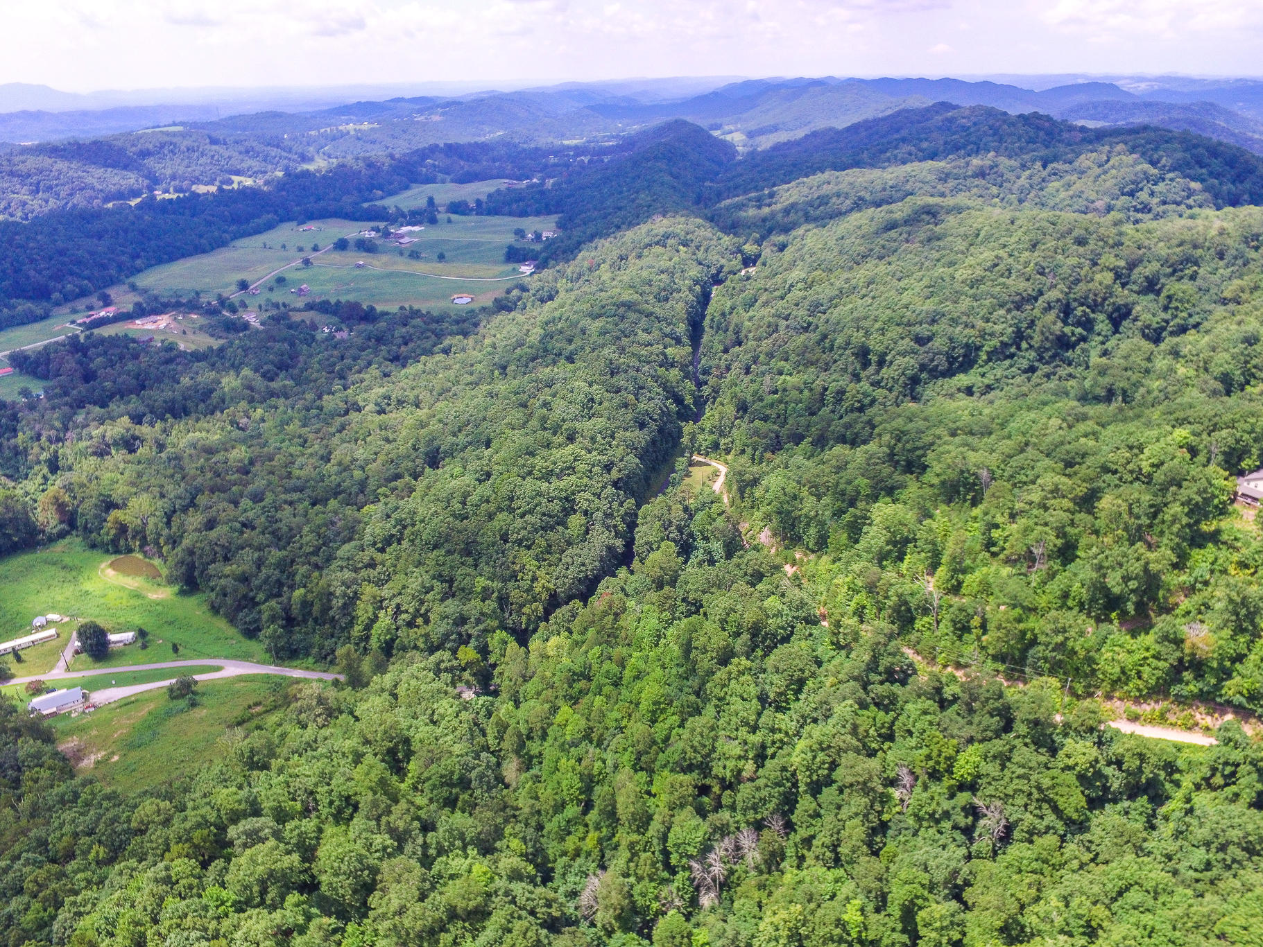 Texas Hollow Rd, Luttrell, Tennessee 37779, ,Lots & Acreage,For Sale,Texas Hollow Rd,1043328