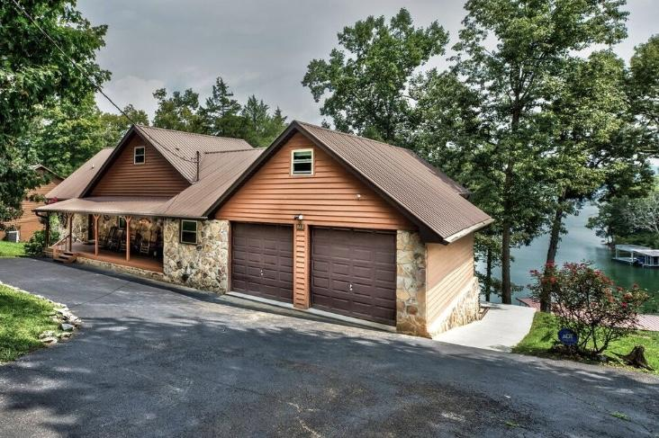 863 Norris Point Rd