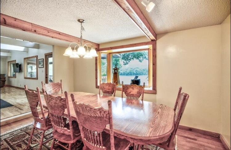863 Norris Point Rd: