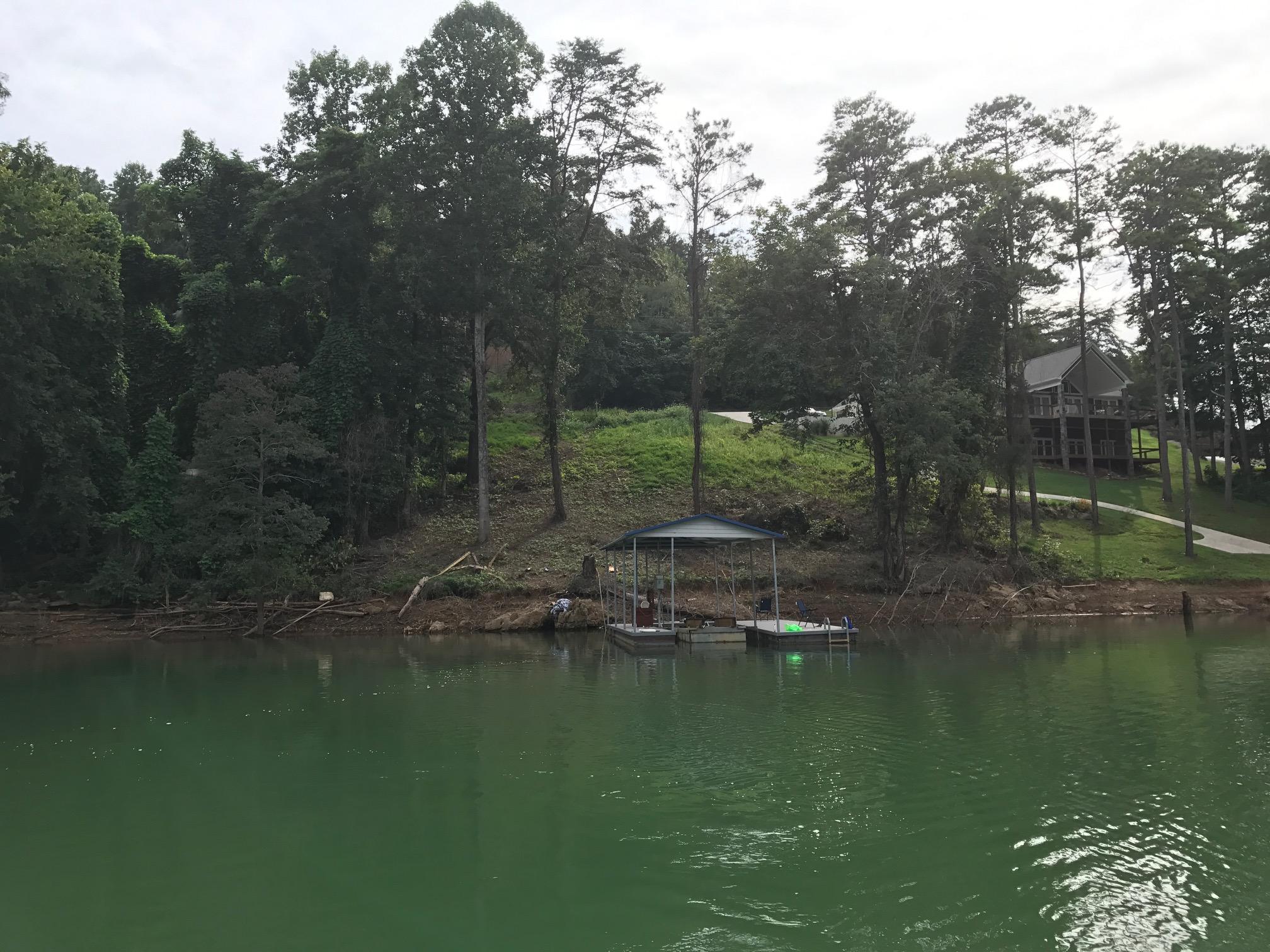 165 Lake Springs Drive: