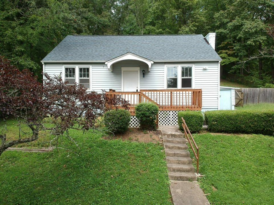 801 Farragut, Knoxville, Tennessee, United States 37917, 2 Bedrooms Bedrooms, ,1 BathroomBathrooms,Single Family,For Sale,Farragut,1055257