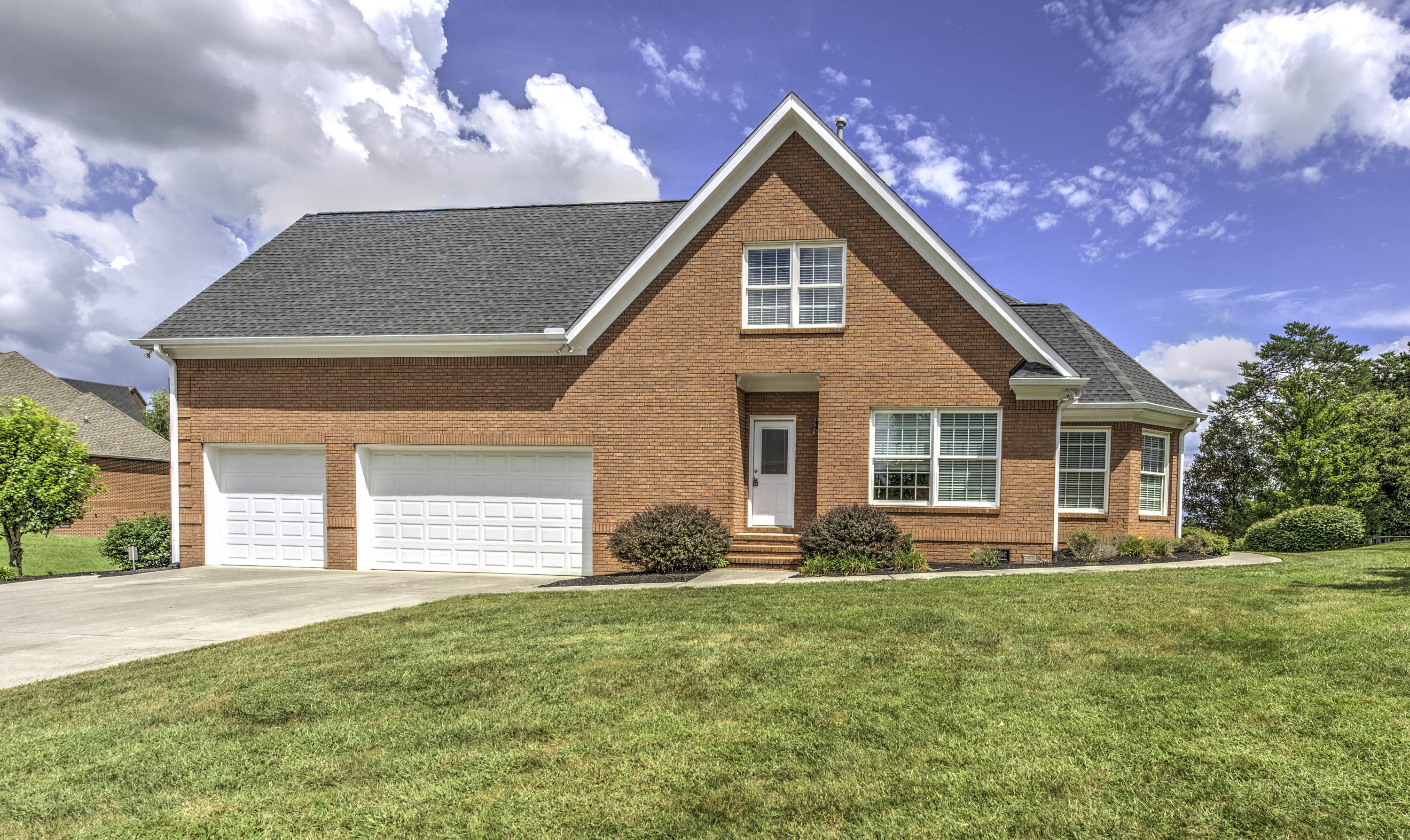 544 Cumberland Ridge Drive, Knoxville, Tennessee 37922, 4 Bedrooms Bedrooms, ,4 BathroomsBathrooms,Single Family,For Sale,Cumberland Ridge,1055150