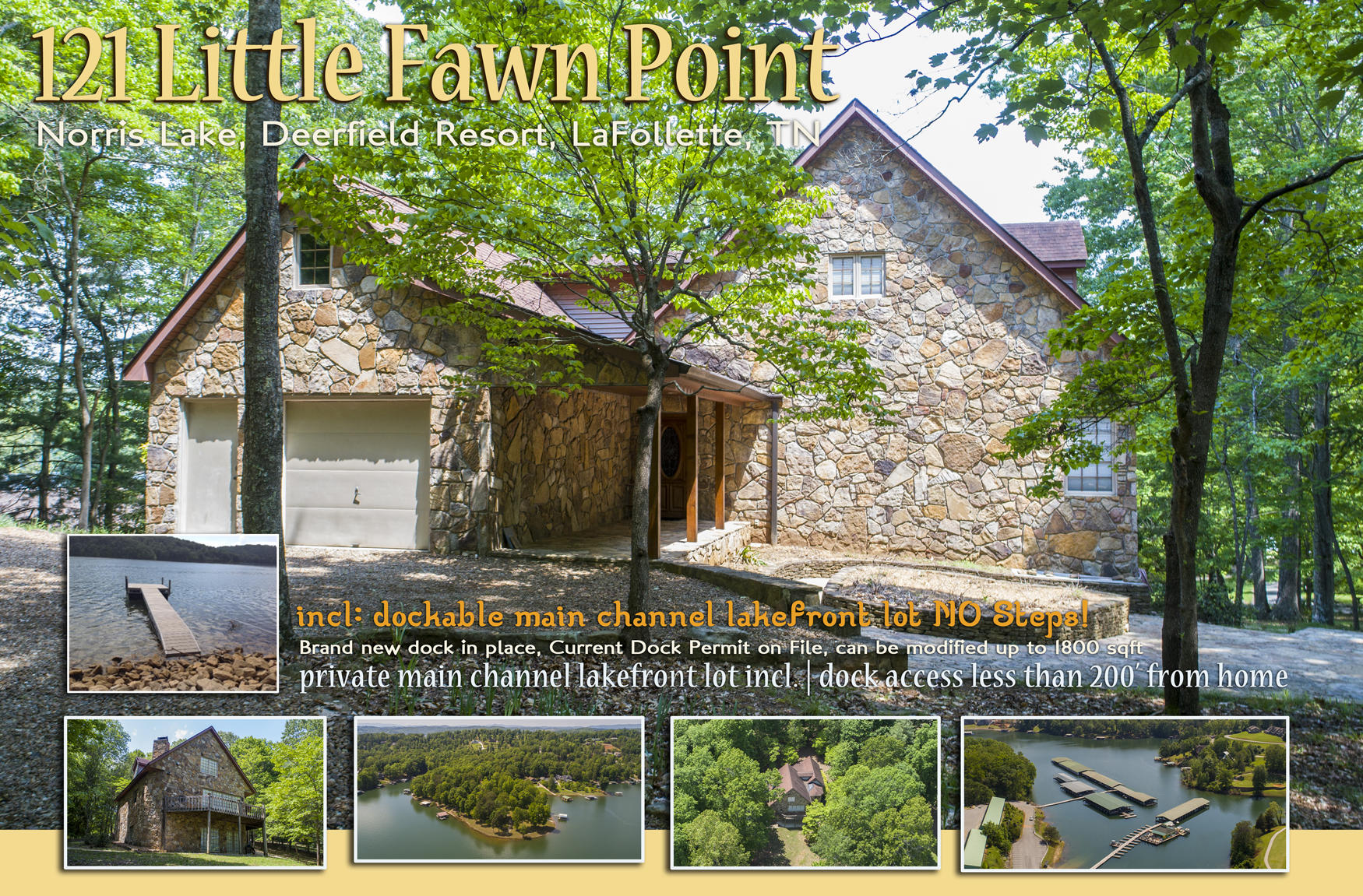 121 Little Fawn Point: