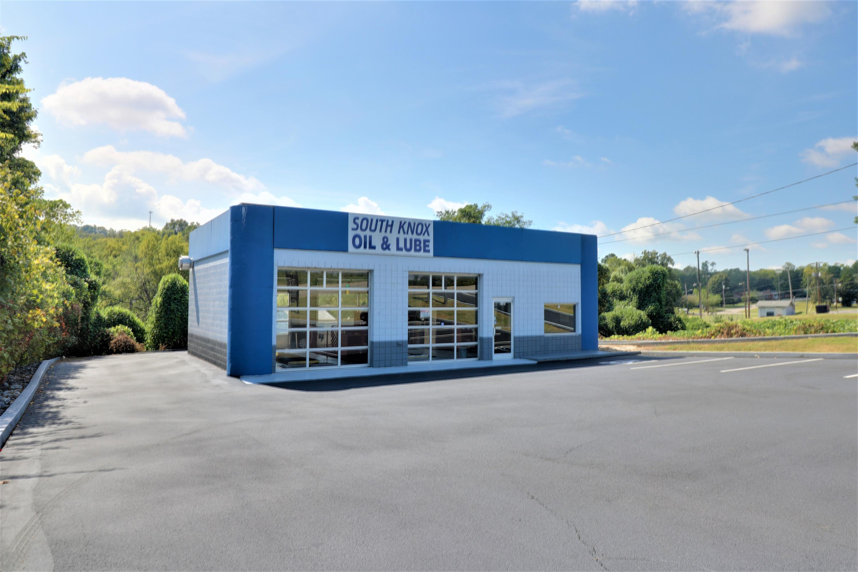 6537 Chapman Hwy, Knoxville, Tennessee 37920, ,Commercial,For Sale,Chapman,1056795