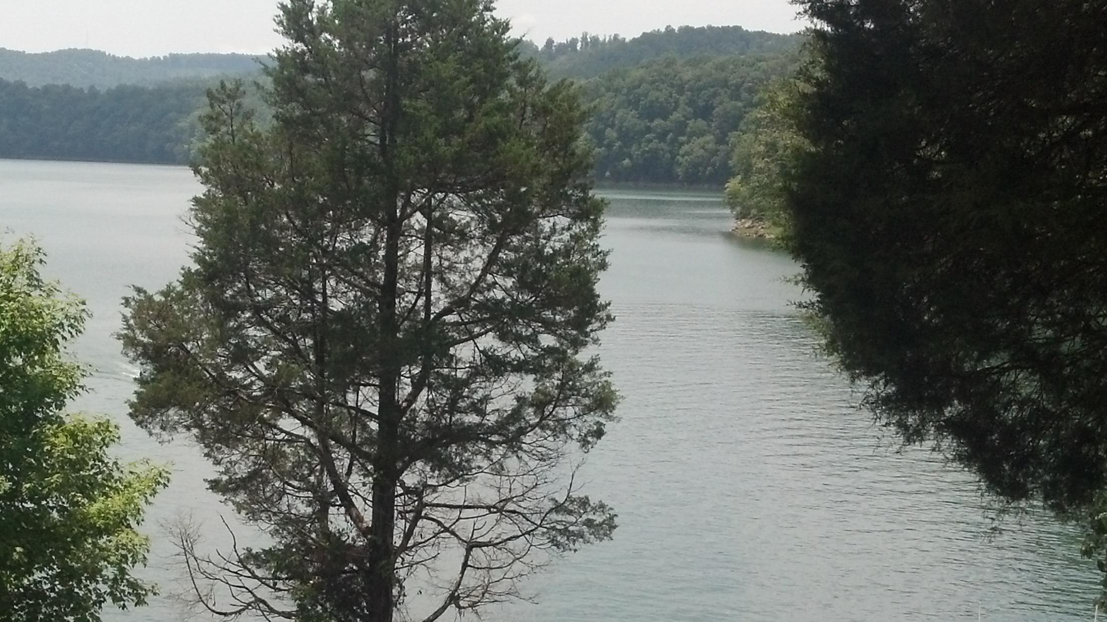 Lake Hollow Rd: