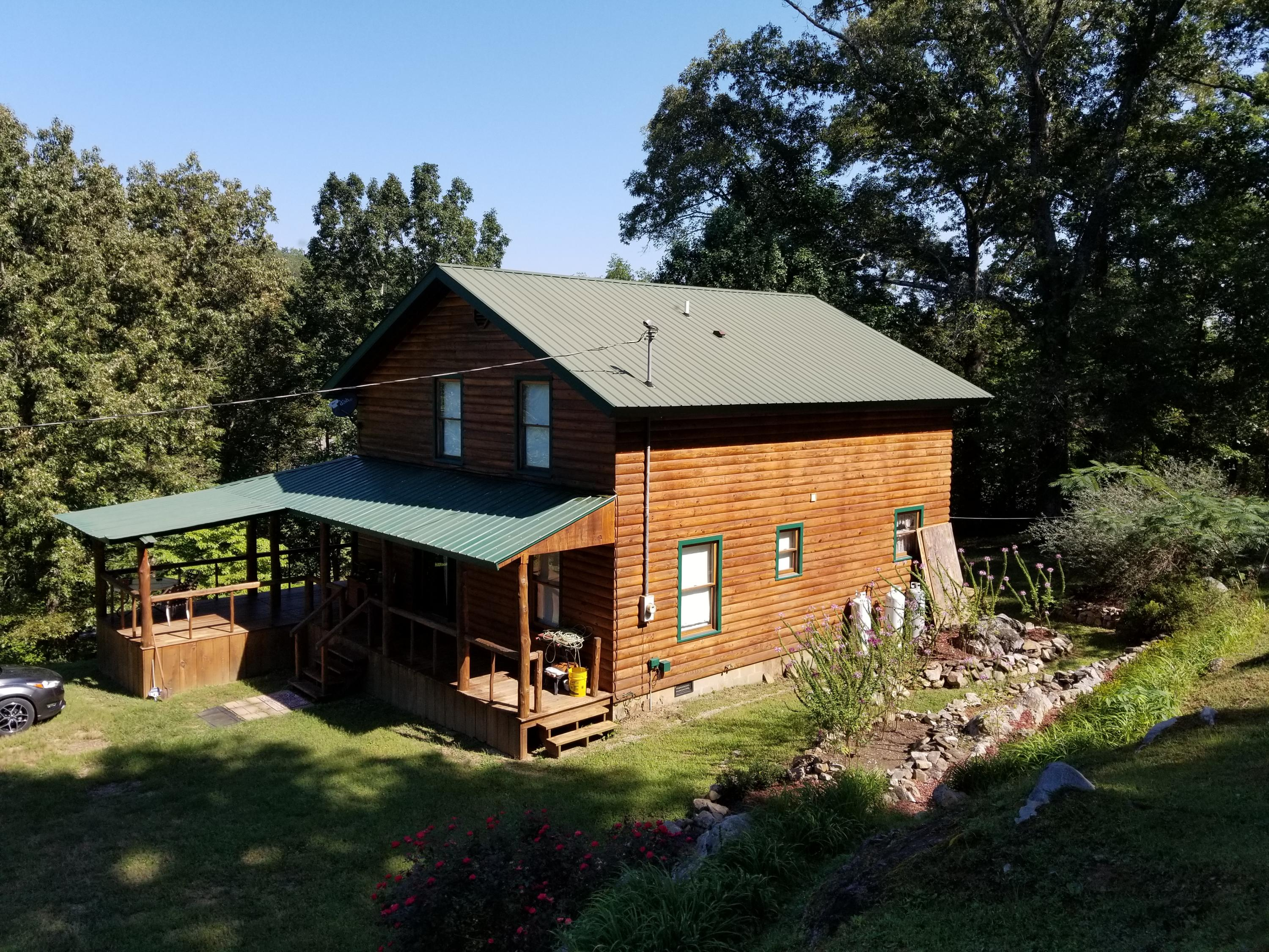 389 Mcgaha Chapel Rd, Cosby, Tennessee 37722, 3 Bedrooms Bedrooms, ,2 BathroomsBathrooms,Single Family,For Sale,Mcgaha Chapel,1057160