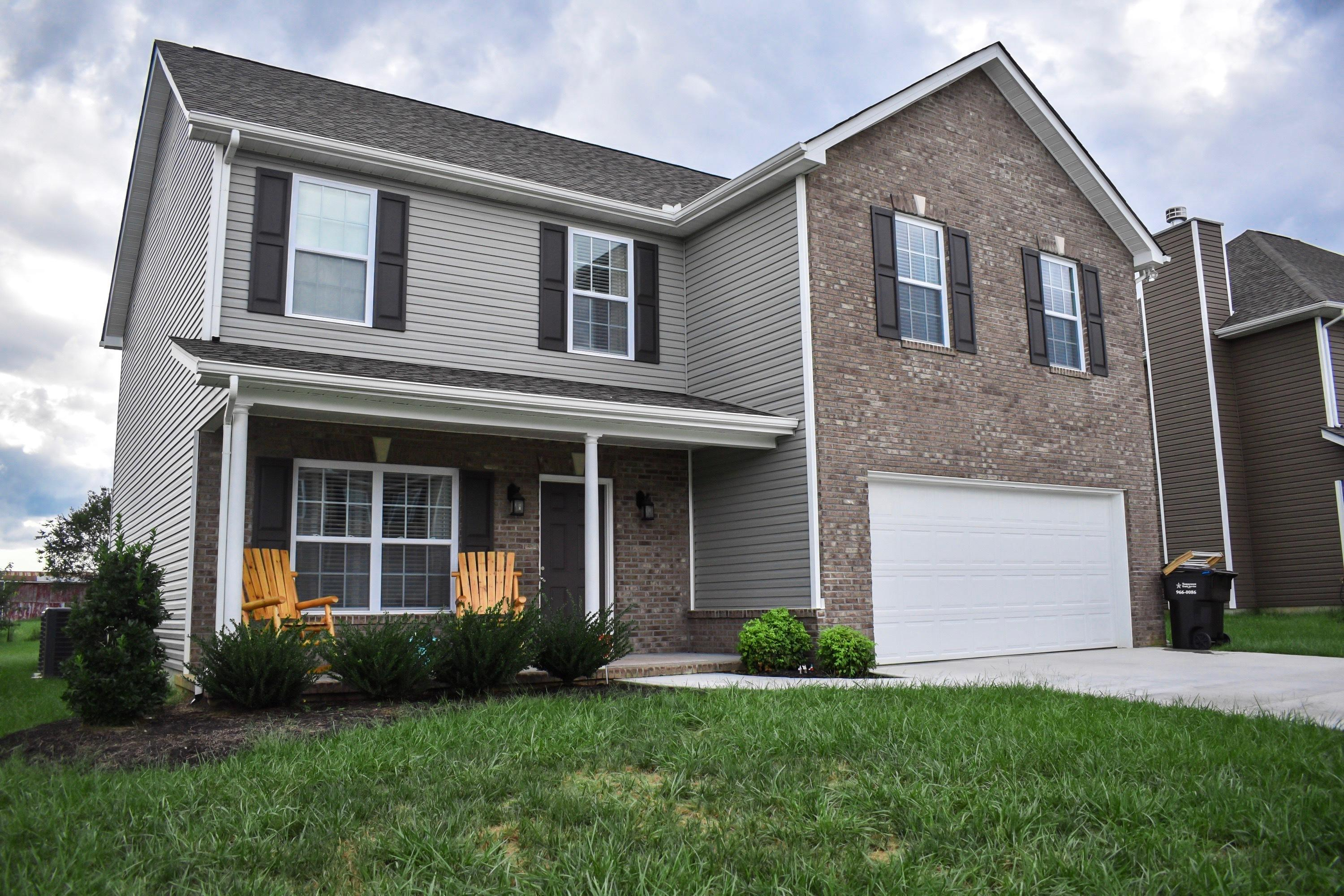 2759 Honey Hill, Knoxville, Tennessee, United States 37924, 4 Bedrooms Bedrooms, ,2 BathroomsBathrooms,Single Family,For Sale,Honey Hill,1057443