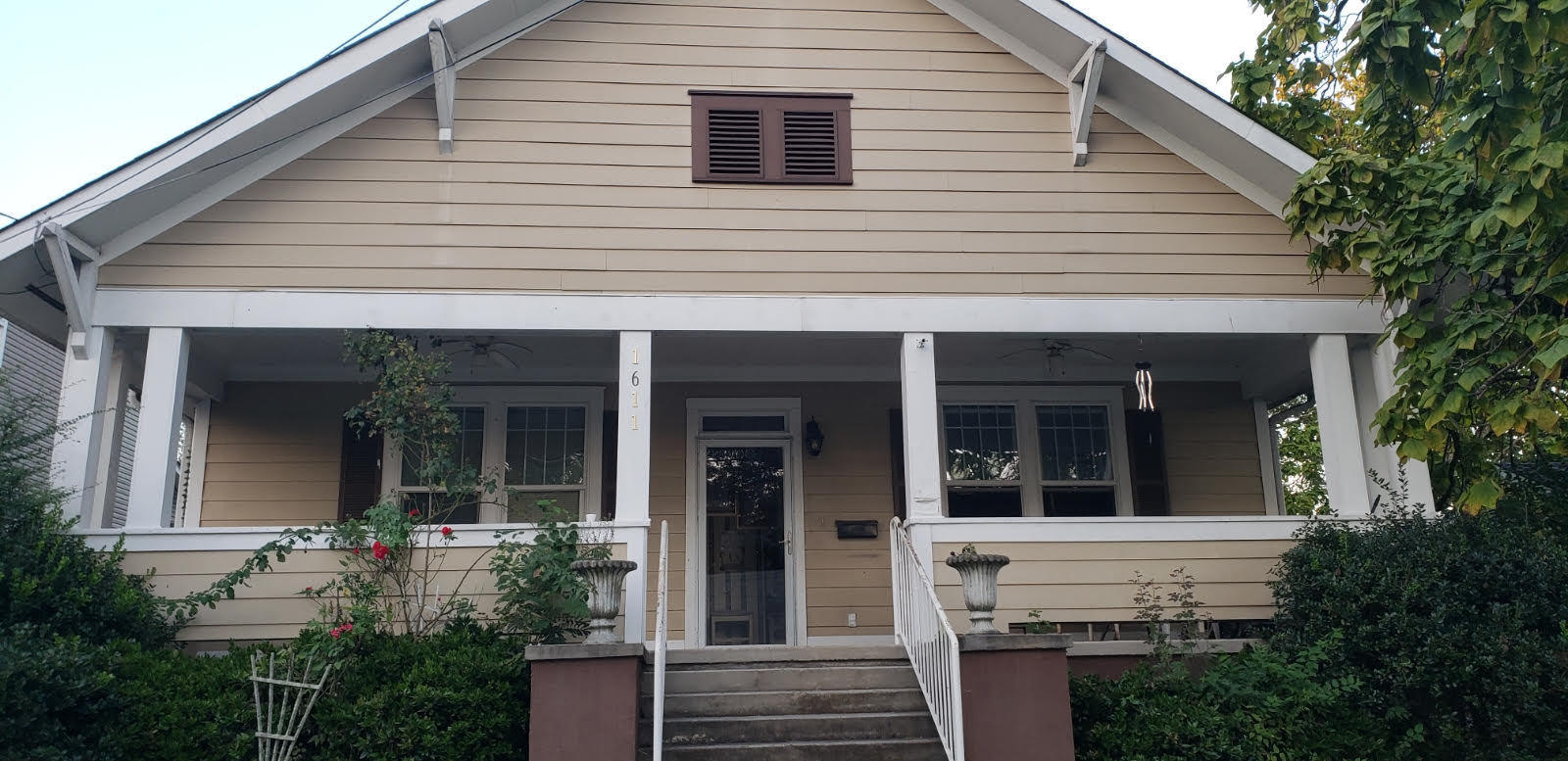 1611 Boyd, Knoxville, Tennessee, United States 37921, 3 Bedrooms Bedrooms, ,2 BathroomsBathrooms,Single Family,For Sale,Boyd,1058282