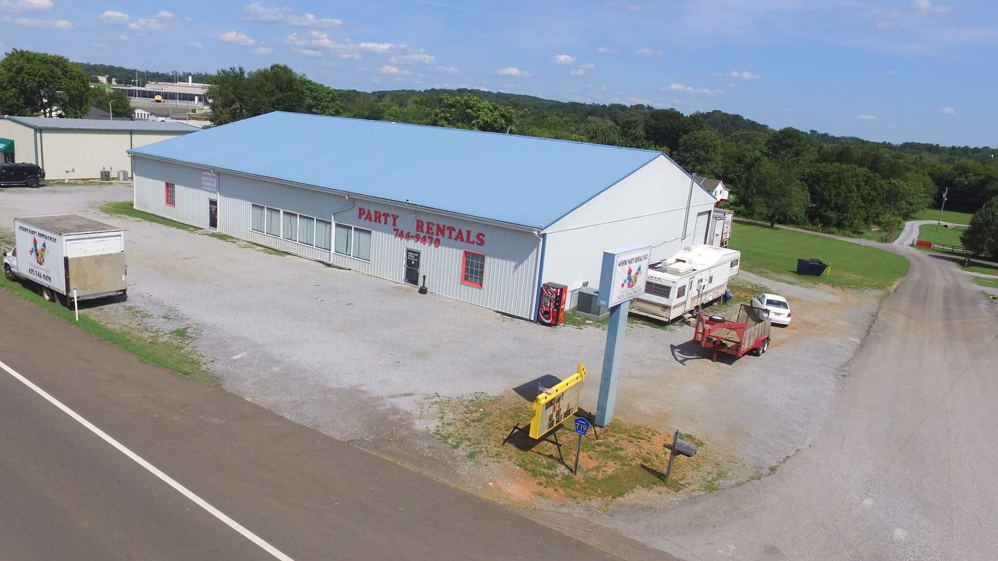 2521 Highway 11 S, Athens, Tennessee 37303, ,Commercial,For Sale,Highway 11 S,1059676