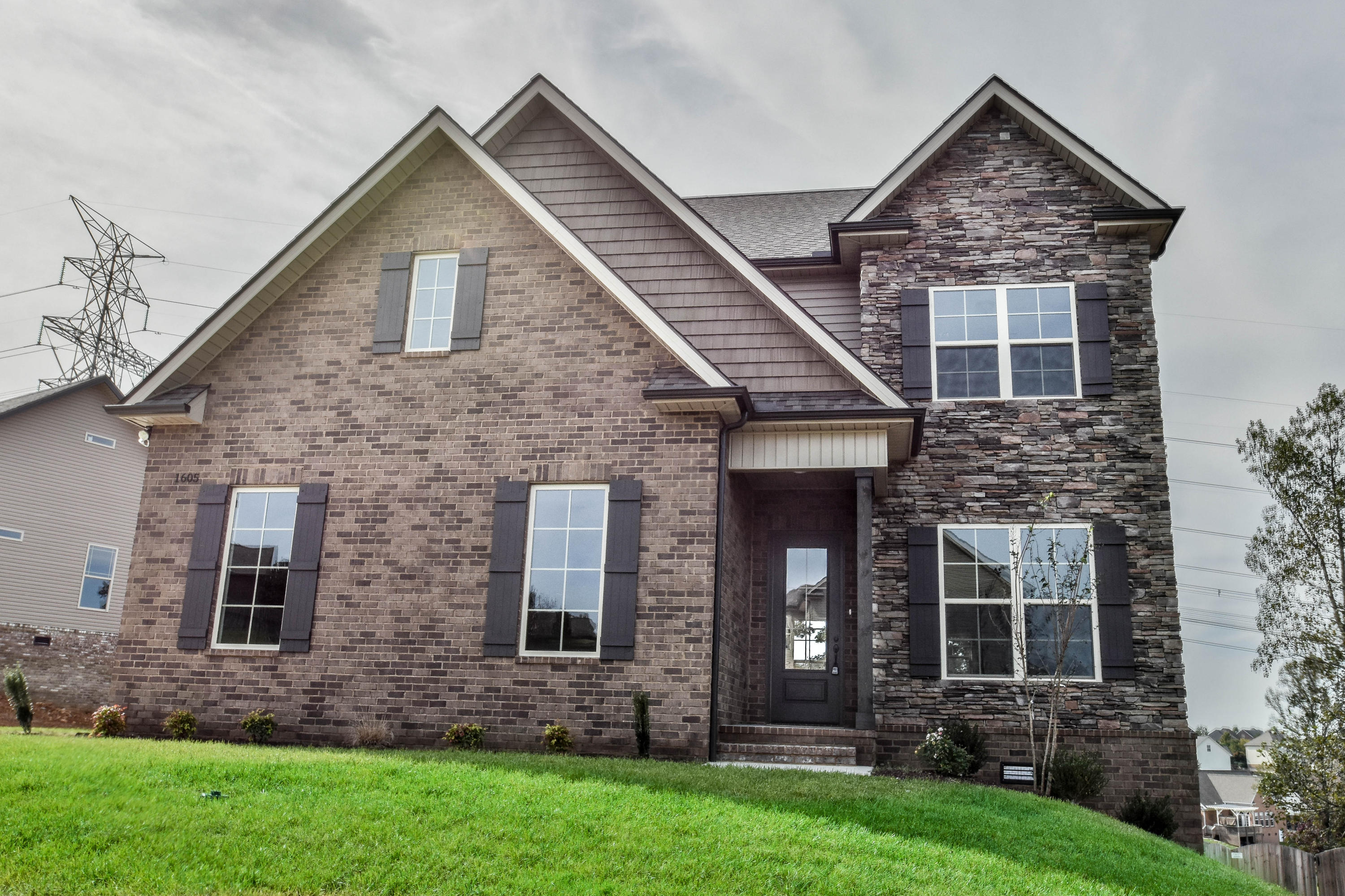 1605 Briarfield Lane, Knoxville, Tennessee, United States 37931, 4 Bedrooms Bedrooms, ,2 BathroomsBathrooms,Single Family,For Sale,Briarfield Lane,1047627