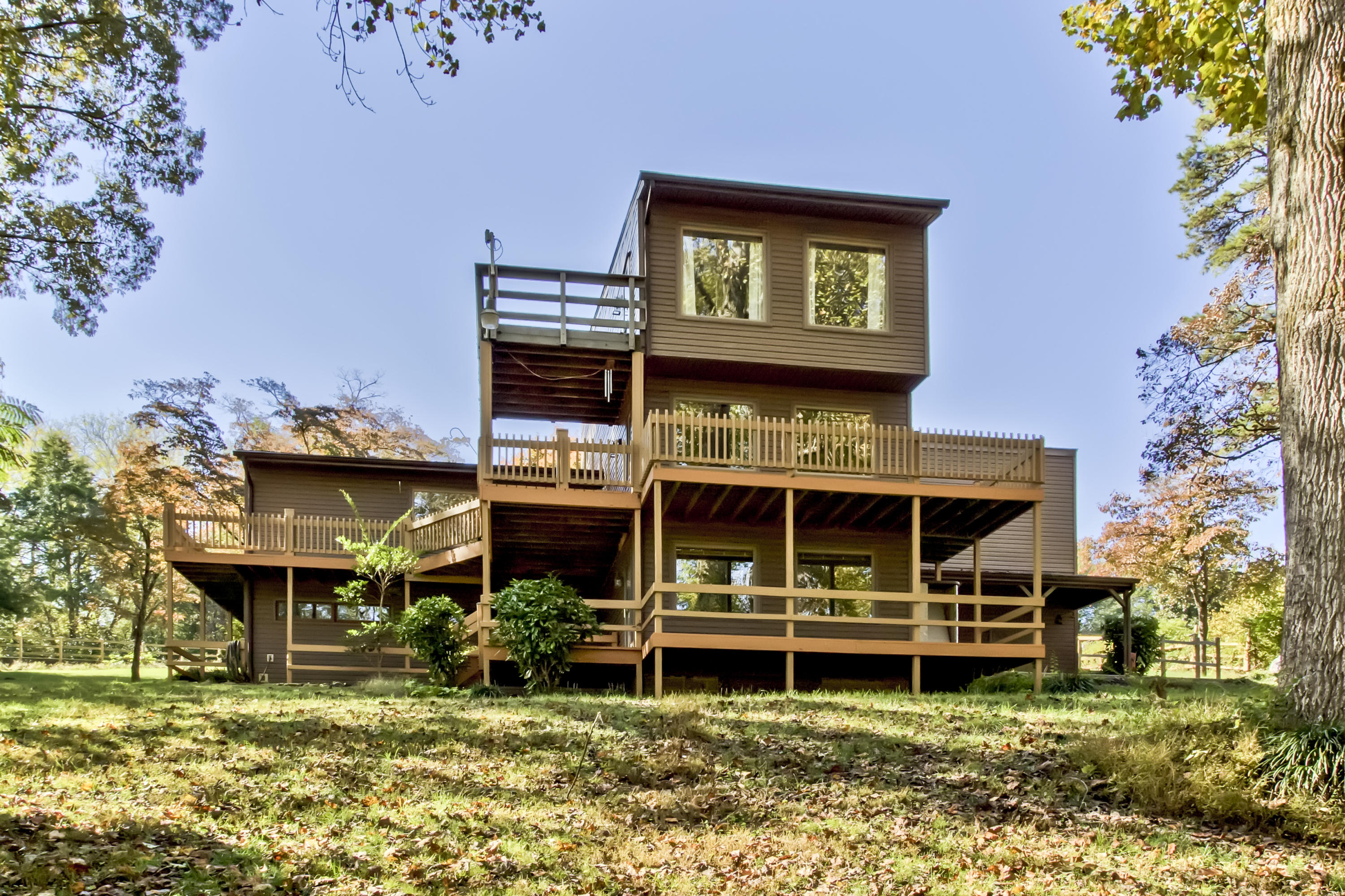 2530 Hope Creek Rd: