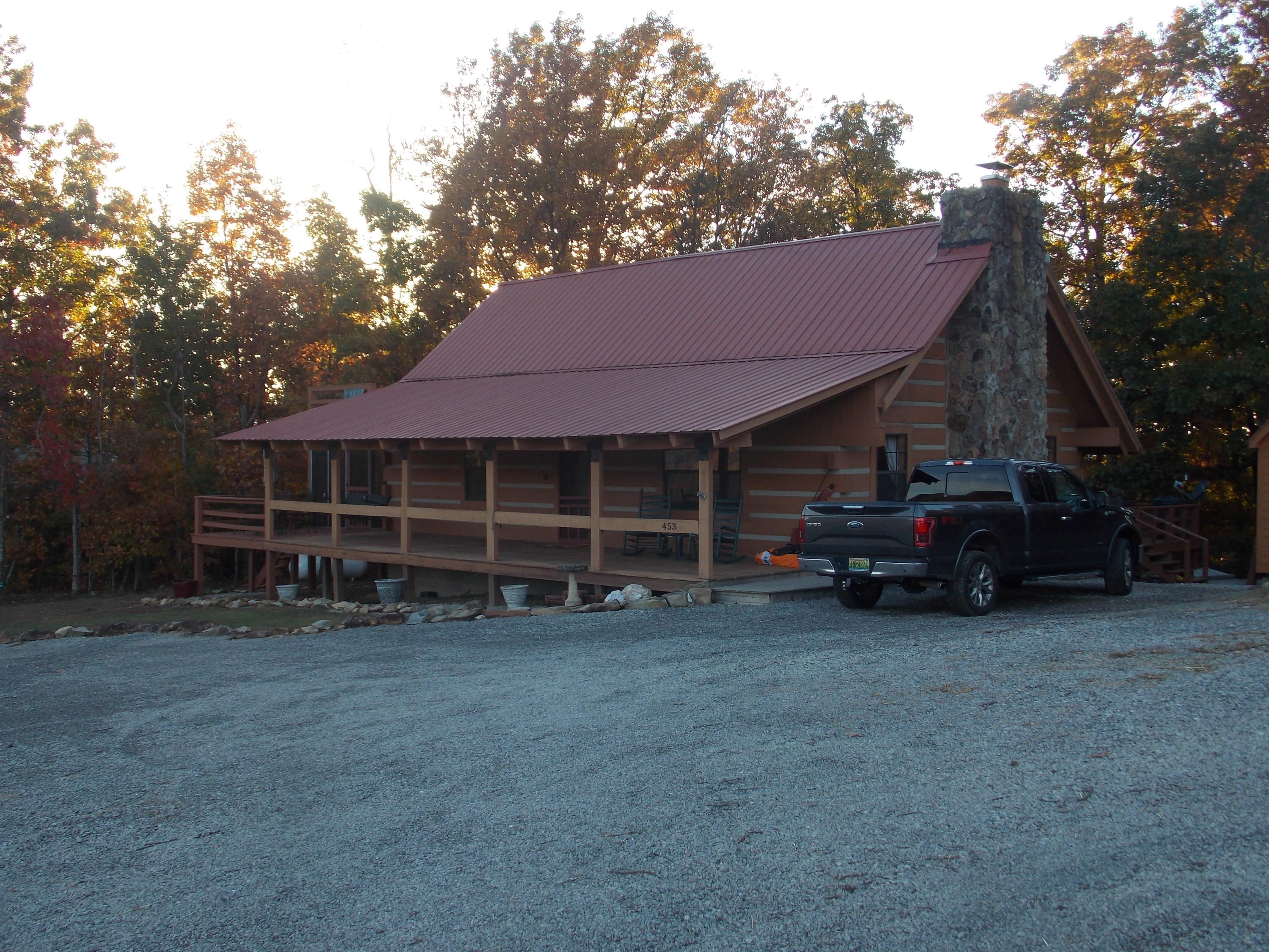 453 Smithfield Rd, Tellico Plains, Tennessee 37385, 2 Bedrooms Bedrooms, ,2 BathroomsBathrooms,Single Family,For Sale,Smithfield,1061201