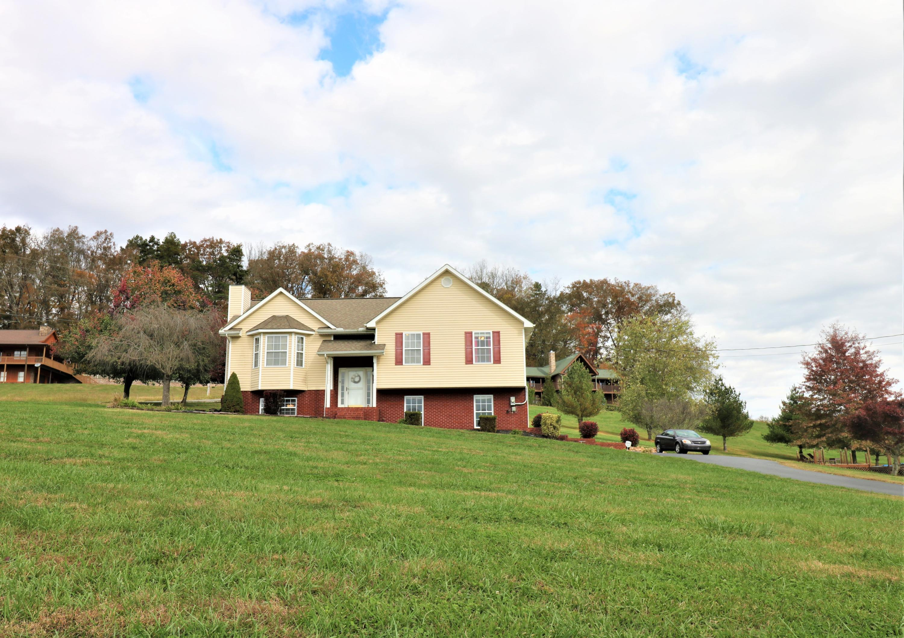 659 Holston Shores Drive, Rutledge, Tennessee 37861, 3 Bedrooms Bedrooms, ,3 BathroomsBathrooms,Single Family,For Sale,Holston Shores,1061779