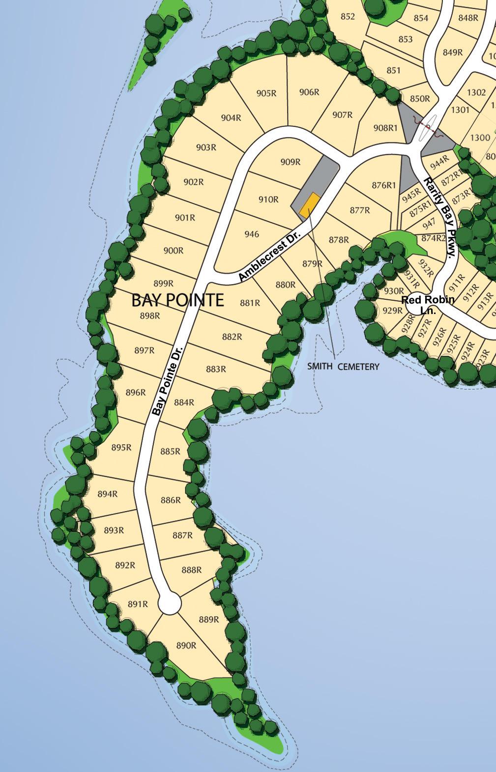 L-882r Bay Pointe Drive: