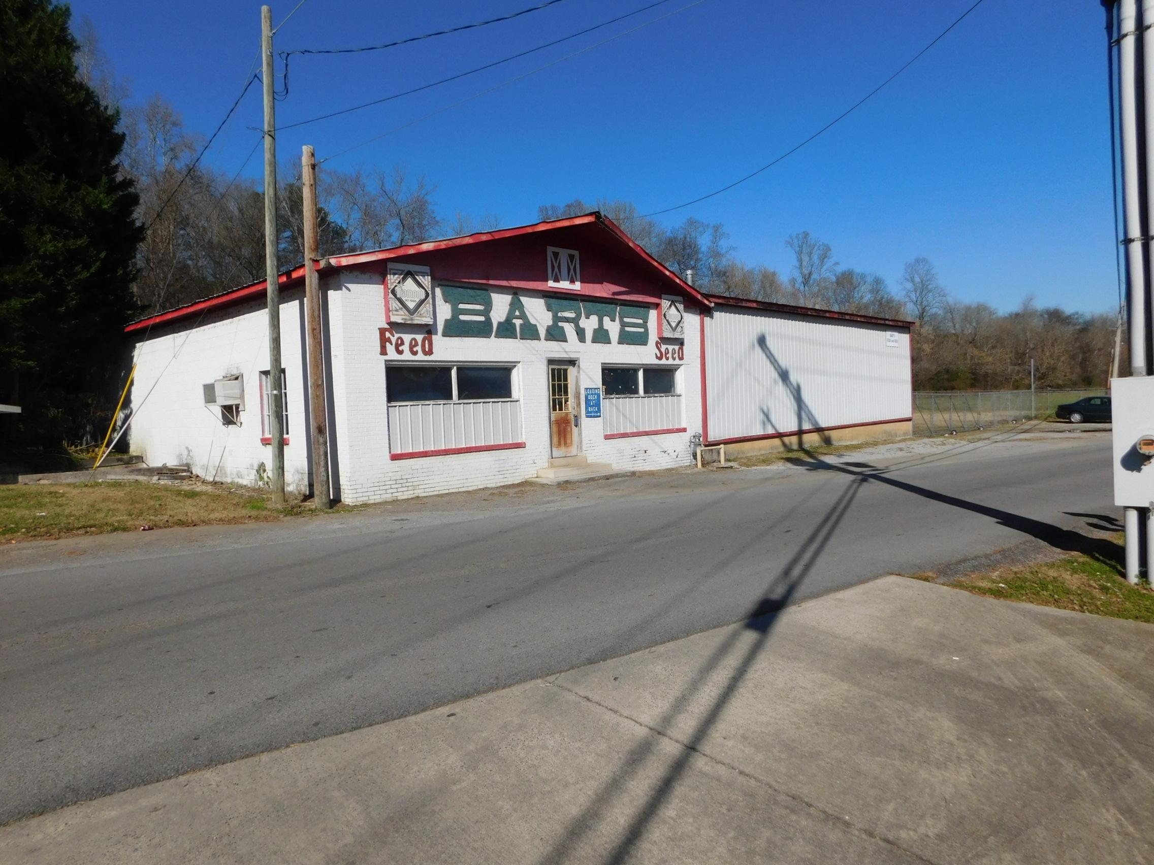 540 Laurel Drive, Dayton, Tennessee 37321, ,Commercial,For Sale,Laurel,1062825