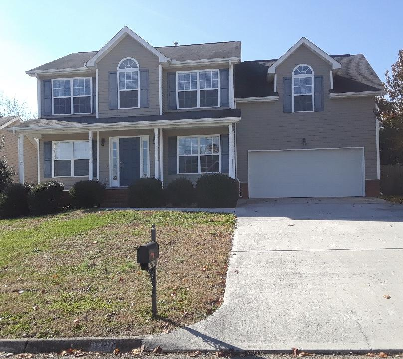 3425 Island Bay, Knoxville, Tennessee, United States 37931, 4 Bedrooms Bedrooms, ,2 BathroomsBathrooms,Single Family,For Sale,Island Bay,1055666