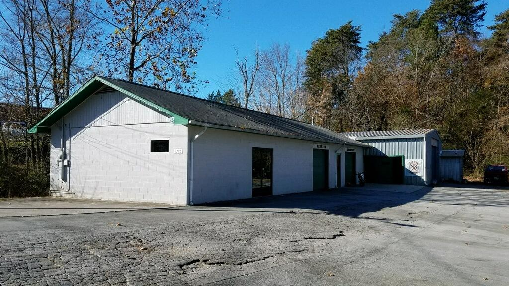 7128 Oak Ridge Hwy, Knoxville, Tennessee 37931, ,Commercial,For Sale,Oak Ridge,1063175