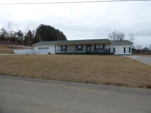 Property for sale at 182 Megan Lane, Luttrell,  TN 37779