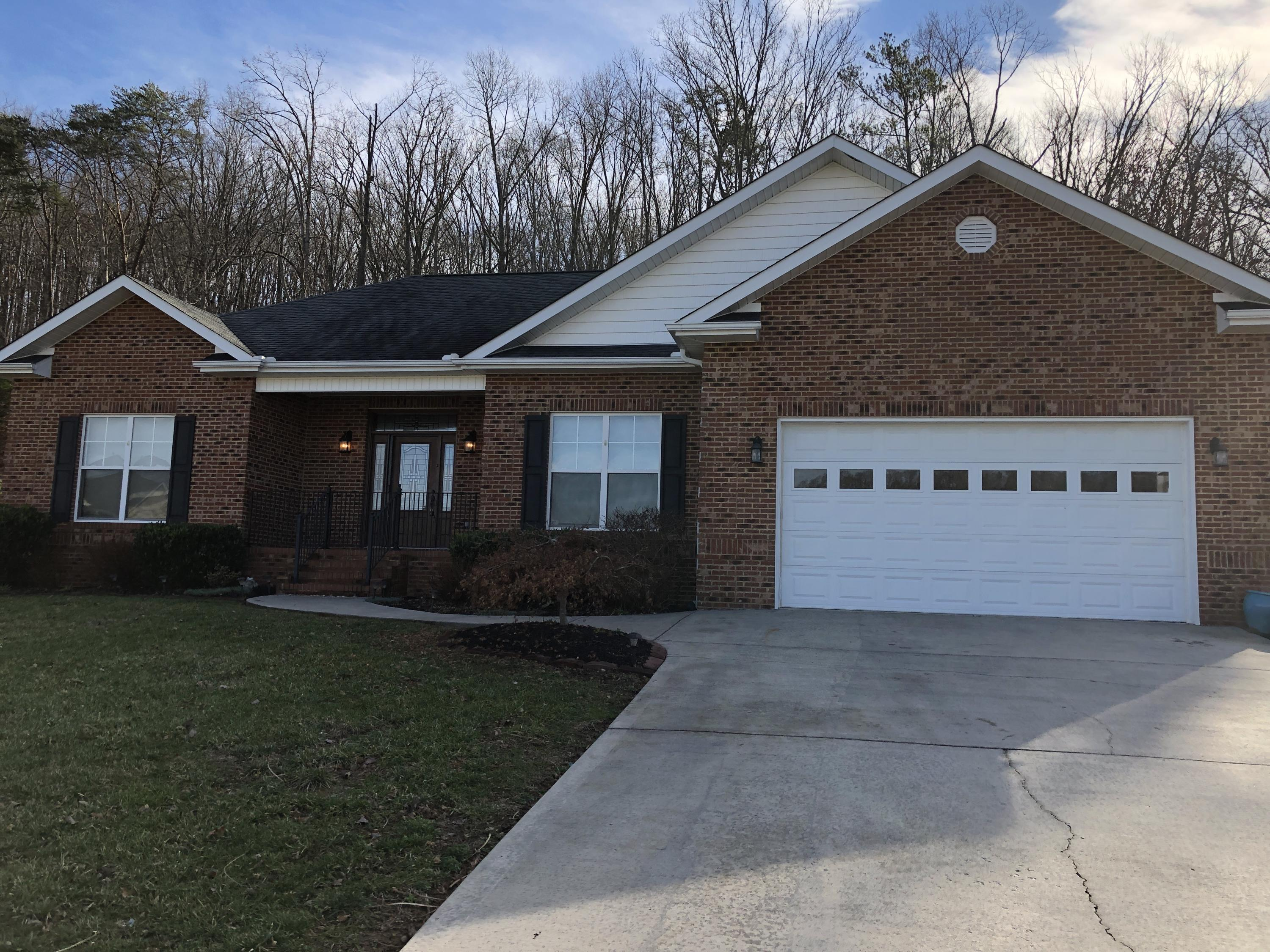 6346 Christian Springs Drive, Corryton, Tennessee 37721, 3 Bedrooms Bedrooms, ,2 BathroomsBathrooms,Single Family,For Sale,Christian Springs,1065829