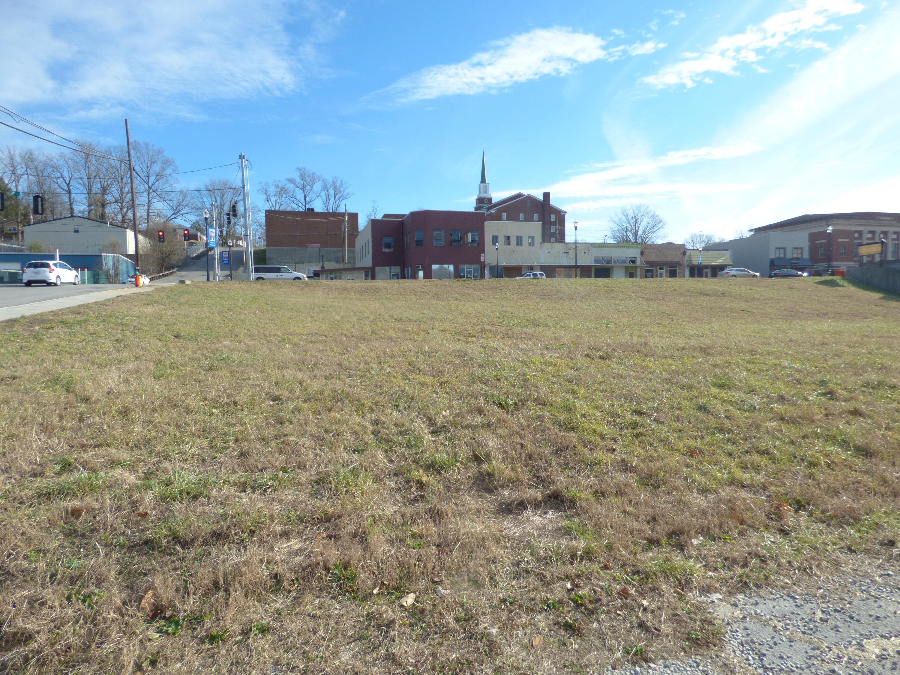 529 Roane St, Harriman, Tennessee 37748, ,Commercial,For Sale,Roane,1066305