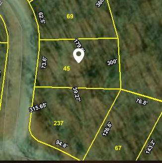 109 Melrose Place, Crossville, Tennessee 38558, ,Lots & Acreage,For Sale,Melrose,1067198