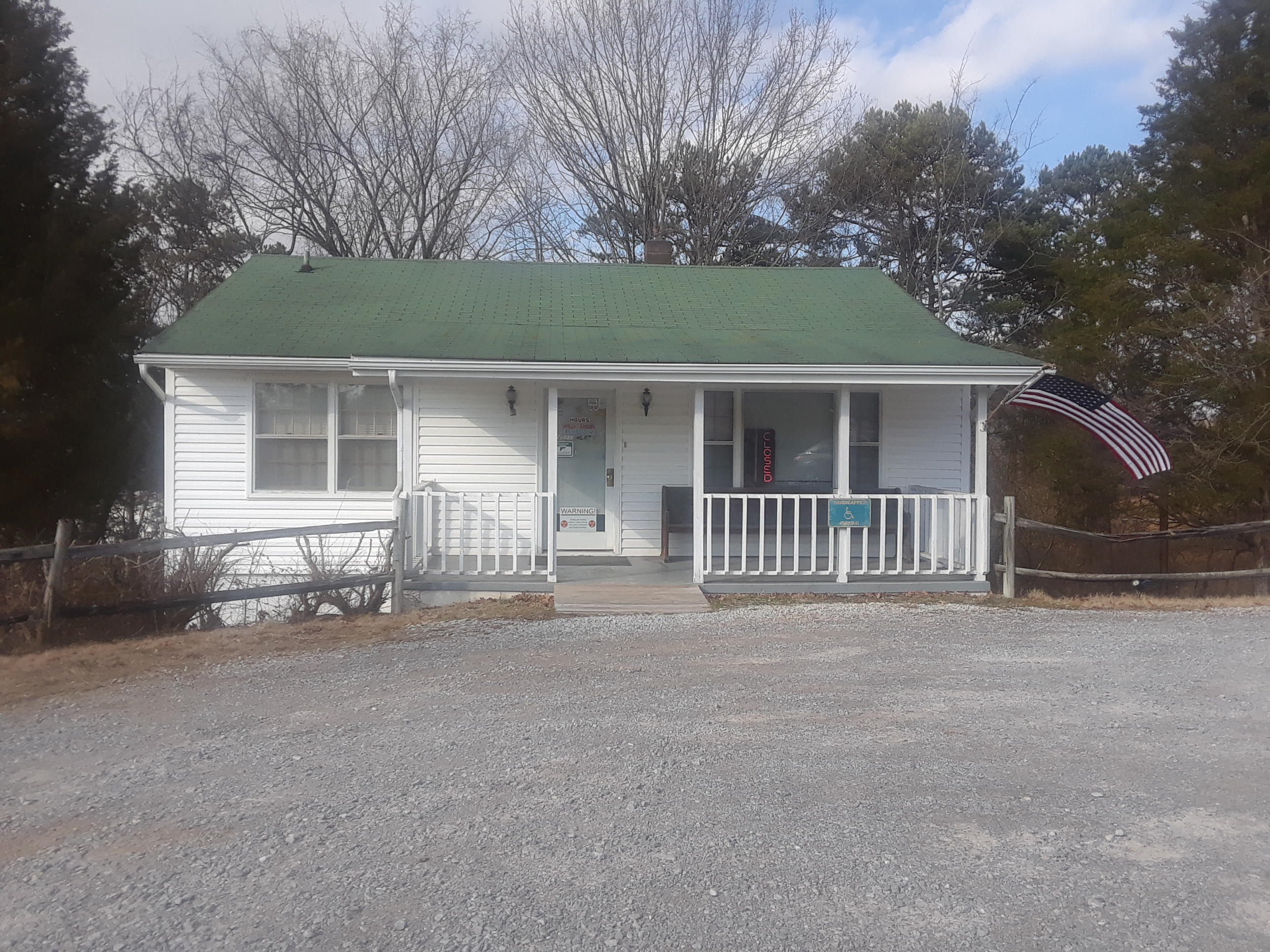 8419 Asheville Hwy, Knoxville, Tennessee 37924, ,Commercial,For Sale,Asheville,1067357