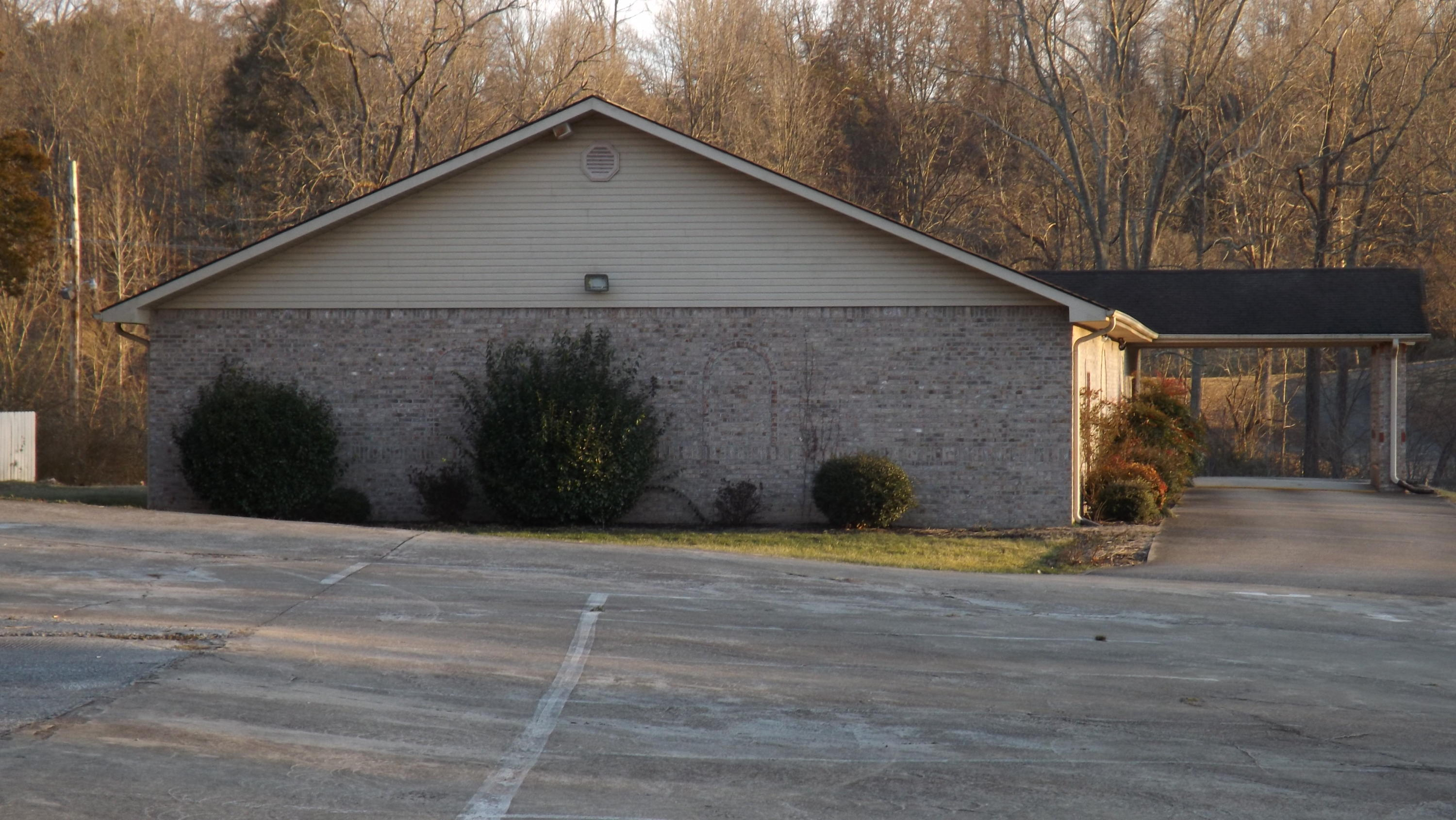 1230 Highway 63, Cumberland Gap, Tennessee 37724, ,Commercial,For Sale,Highway 63,1068457