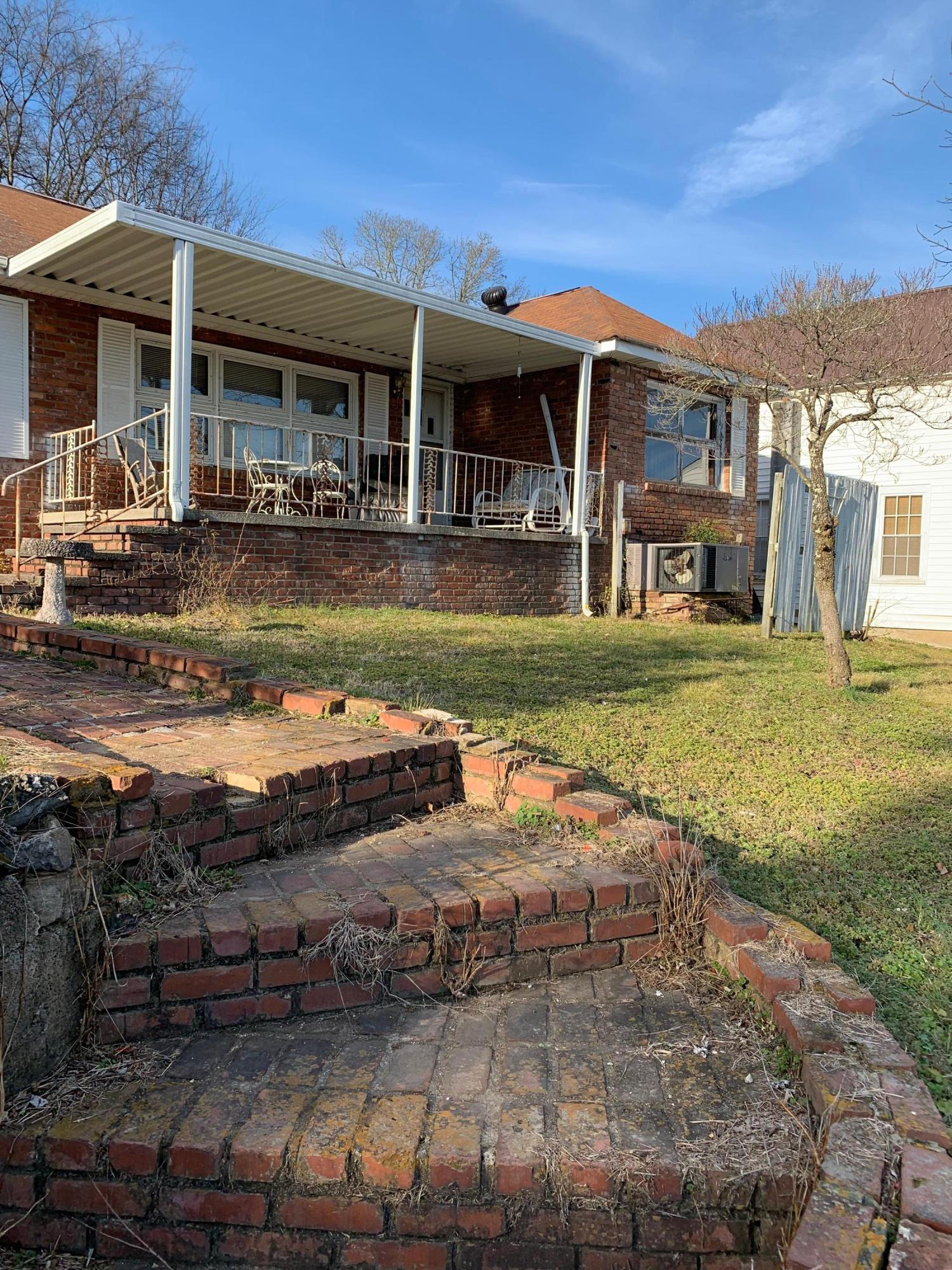 521 & 525 West 2nd, Lenoir City, Tennessee 37771, 3 Bedrooms Bedrooms, ,2 BathroomsBathrooms,Single Family,For Sale,West 2nd,1068632