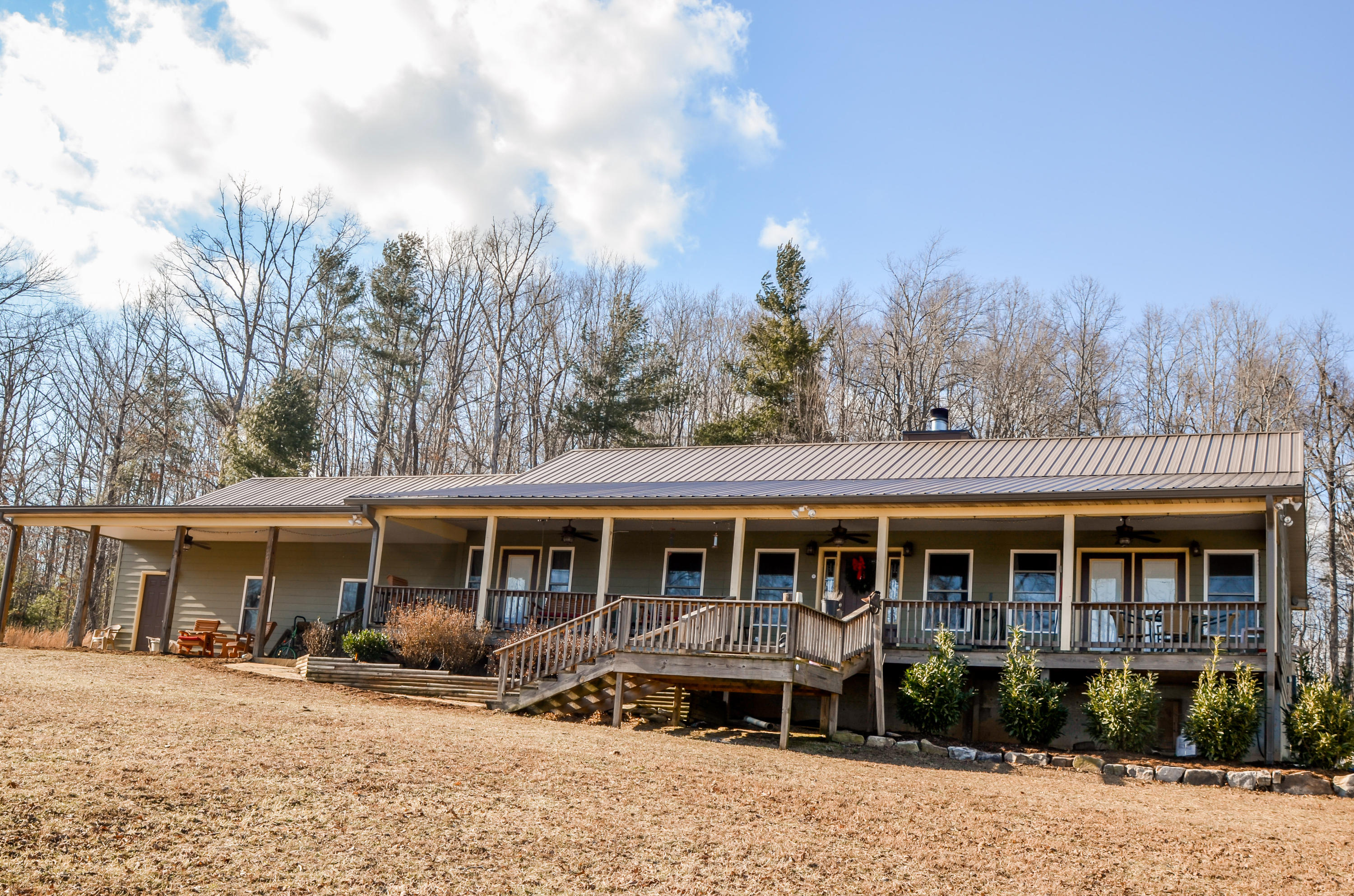 104 Zac Rd, Sunbright, Tennessee 37872, 3 Bedrooms Bedrooms, ,2 BathroomsBathrooms,Single Family,For Sale,Zac,1068736