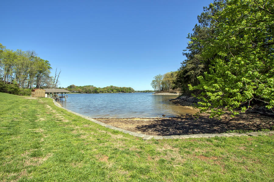 Lot 4 Parks Ferry Rd: