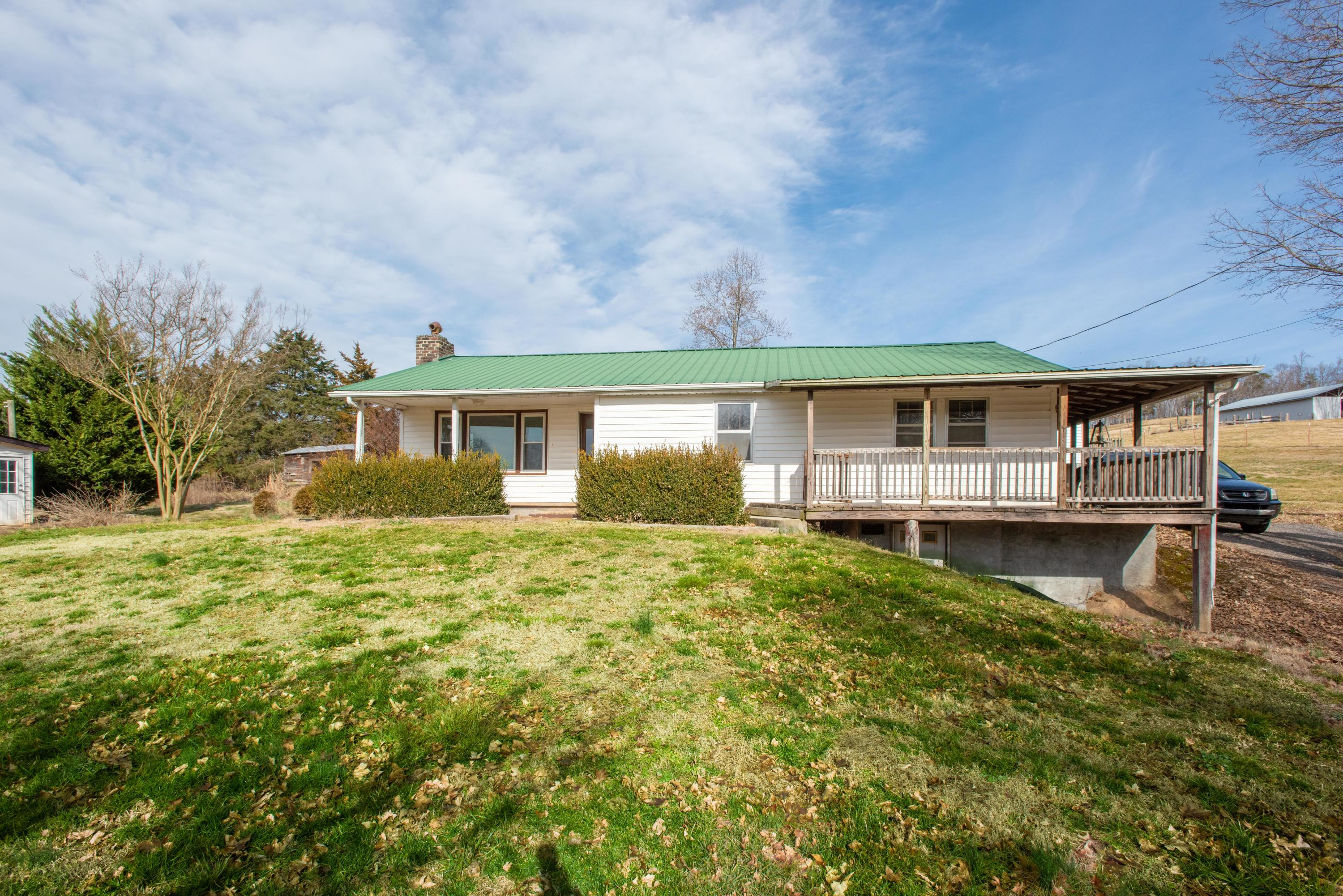 375 Metcalf Road Rd, Rutledge, Tennessee 37861, 2 Bedrooms Bedrooms, ,2 BathroomsBathrooms,Single Family,For Sale,Metcalf Road,1069015