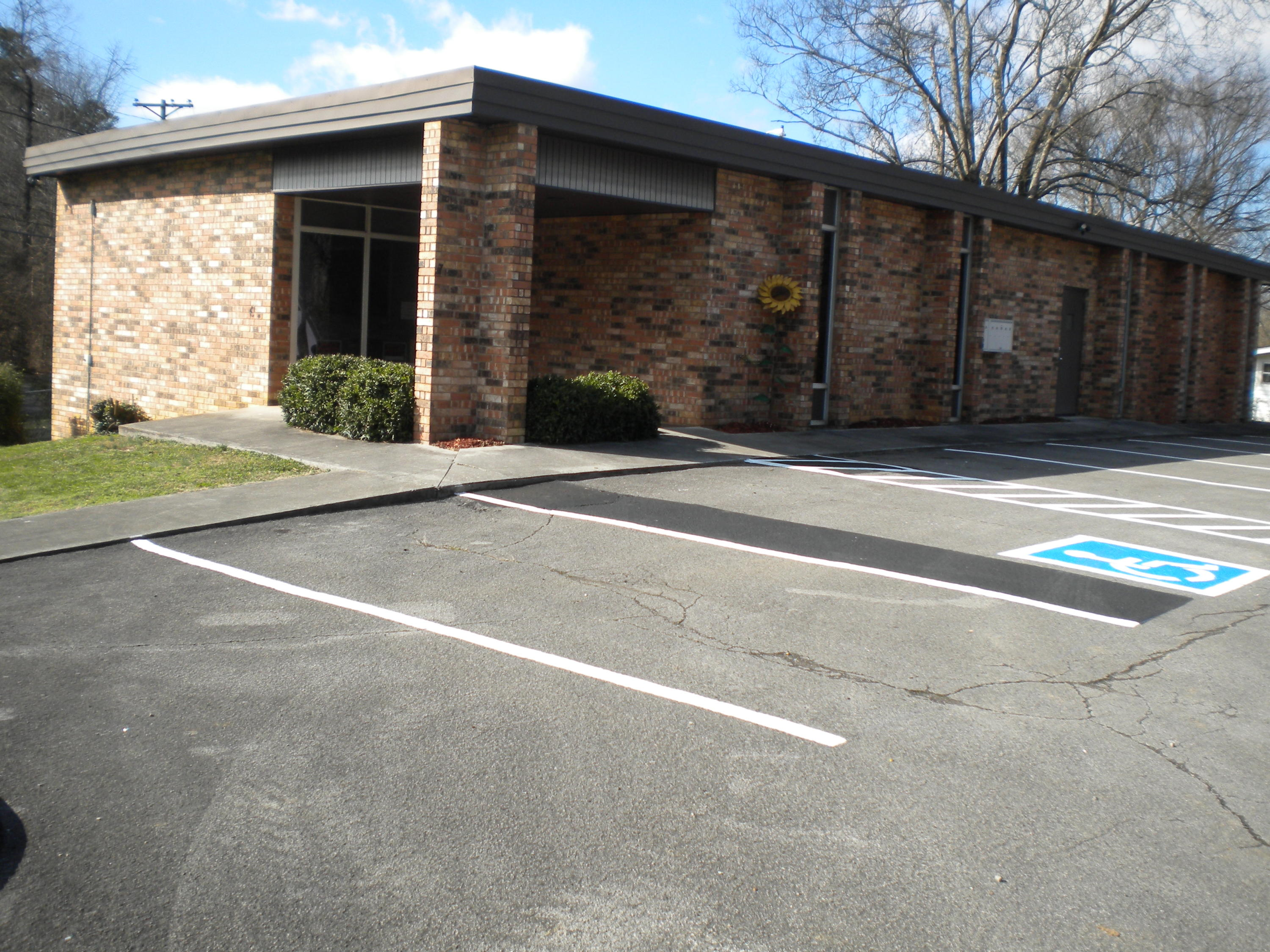 301 Higgins Ave, Knoxville, Tennessee 37920, ,Commercial,For Sale,Higgins,1069003