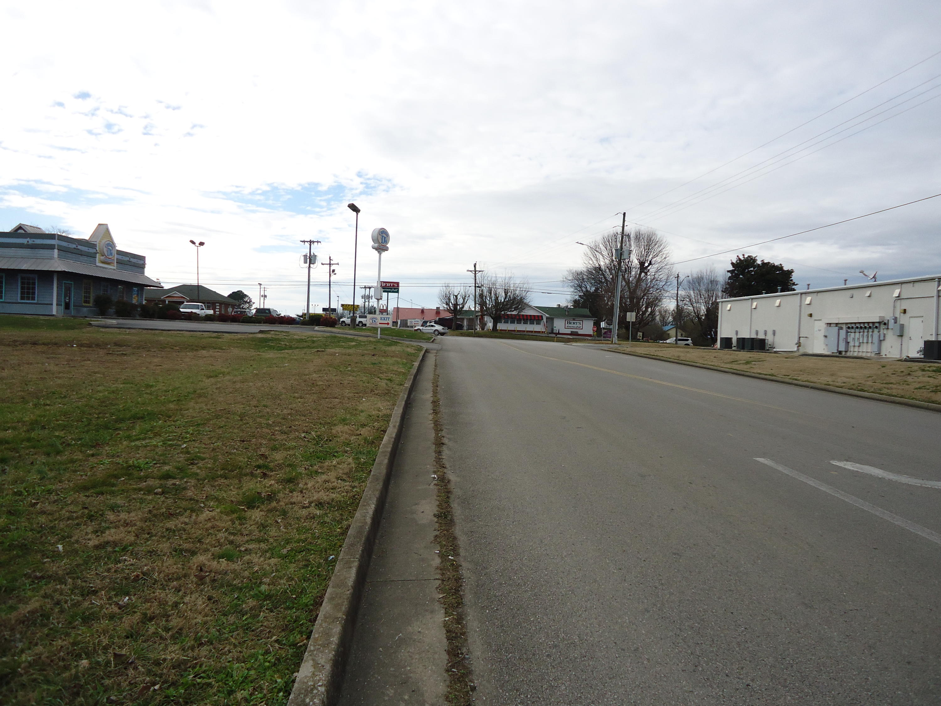 Kefauver Lane, Madisonville, Tennessee 37354, ,Commercial,For Sale,Kefauver,1068496