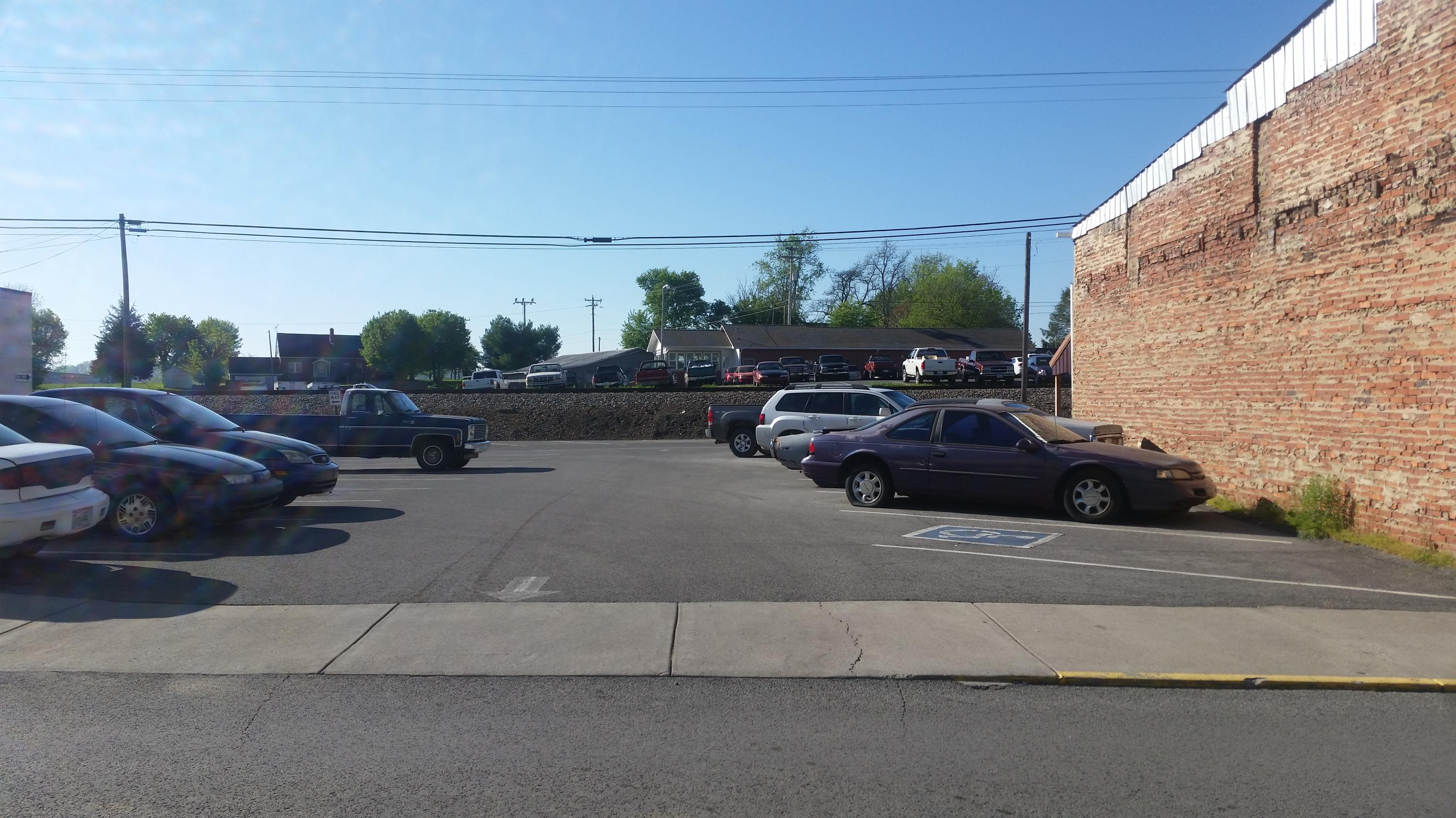 109 Main St, New Tazewell, Tennessee 37825, ,Commercial,For Sale,Main,1069350