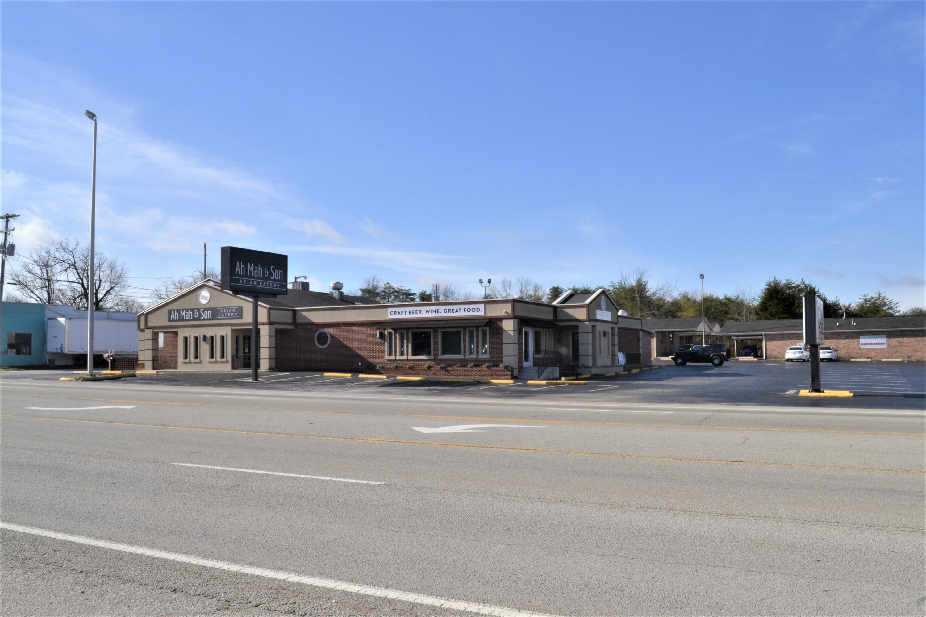 1269 West Ave, Crossville, Tennessee 38555, ,Commercial,For Sale,West,1069450