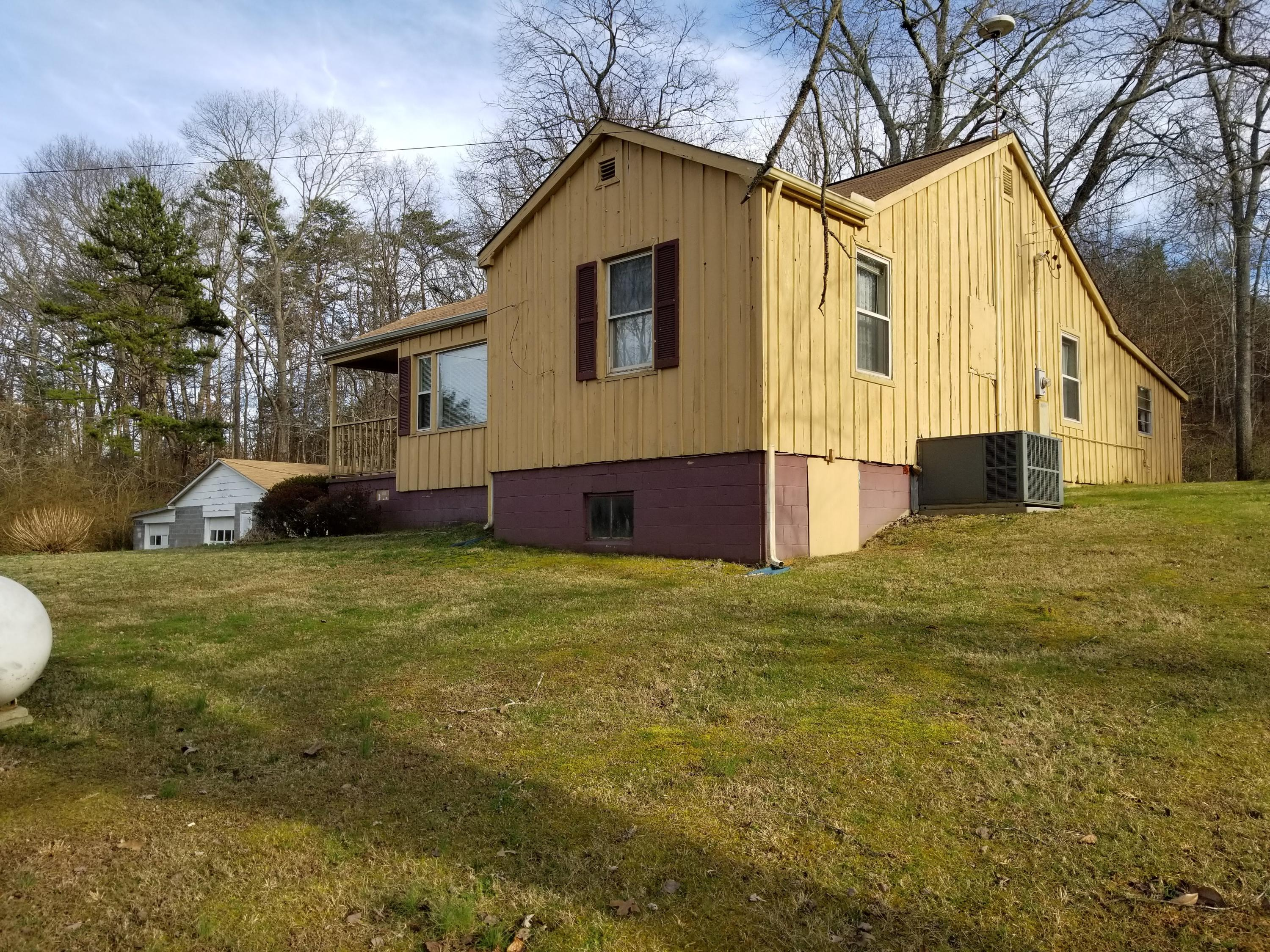 8907 Simpson Rd, Knoxville, Tennessee 37920, 3 Bedrooms Bedrooms, ,1 BathroomBathrooms,Single Family,For Sale,Simpson,1069491