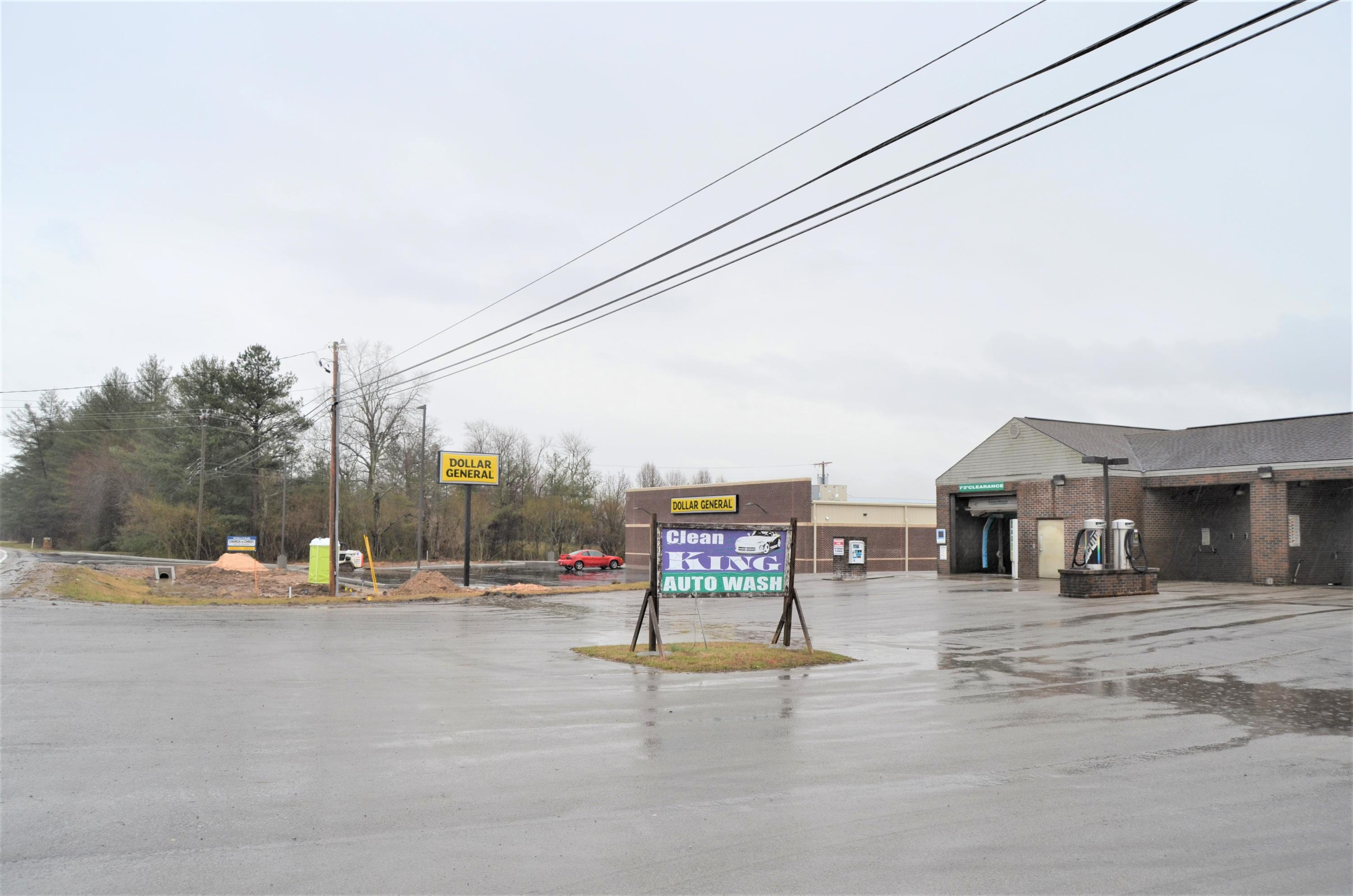 Sparta Hwy, Crossville, Tennessee 38555, ,Commercial,For Sale,Sparta,1069554