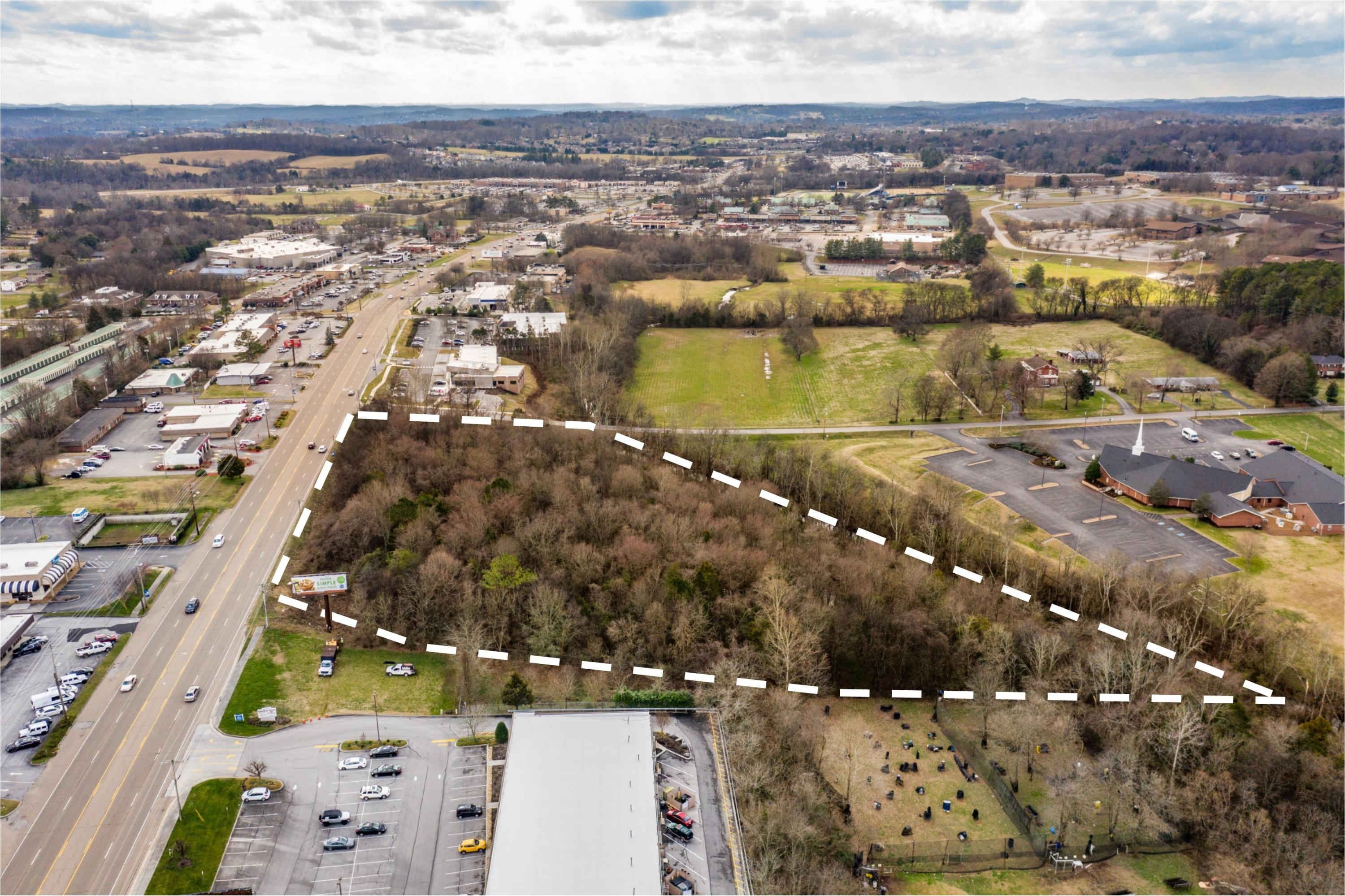 Kingston Pike Pike, Knoxville, Tennessee 37934, ,Commercial,For Sale,Kingston Pike,1069170