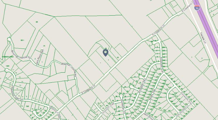 Copeland East Drive, Powell, Tennessee 37849, ,Lots & Acreage,For Sale,Copeland East,1069938