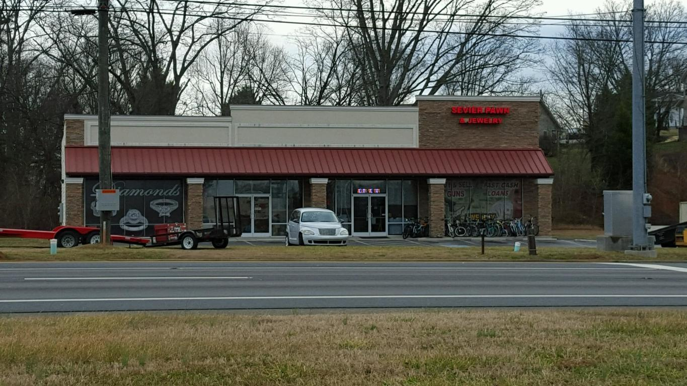 11510 Chapman Hwy Hwy, Seymour, Tennessee 37865, ,Commercial,For Sale,Chapman Hwy,1070202