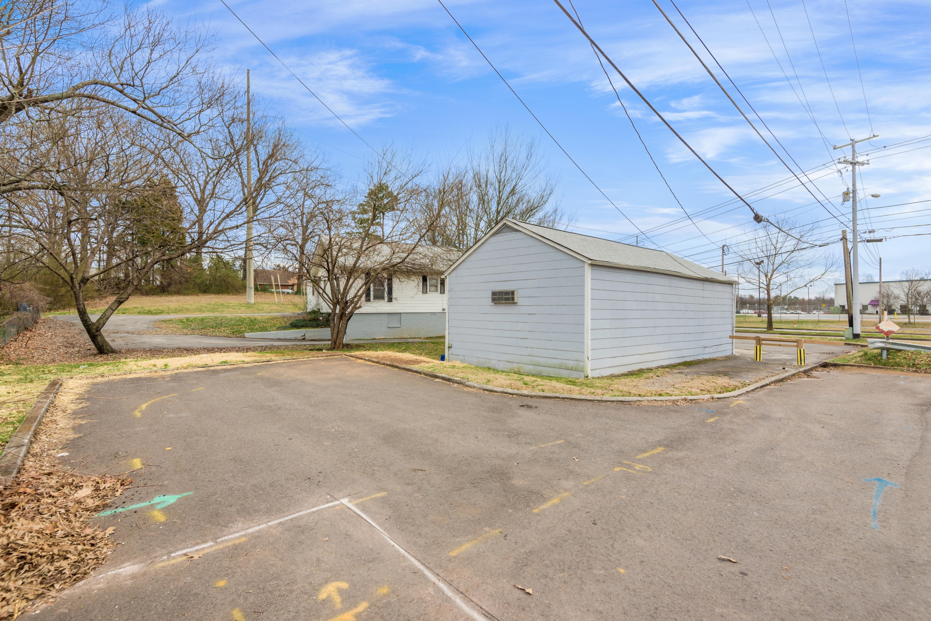3605 Middlebrook Pike, Knoxville, Tennessee 37921, ,Commercial,For Sale,Middlebrook,1070804