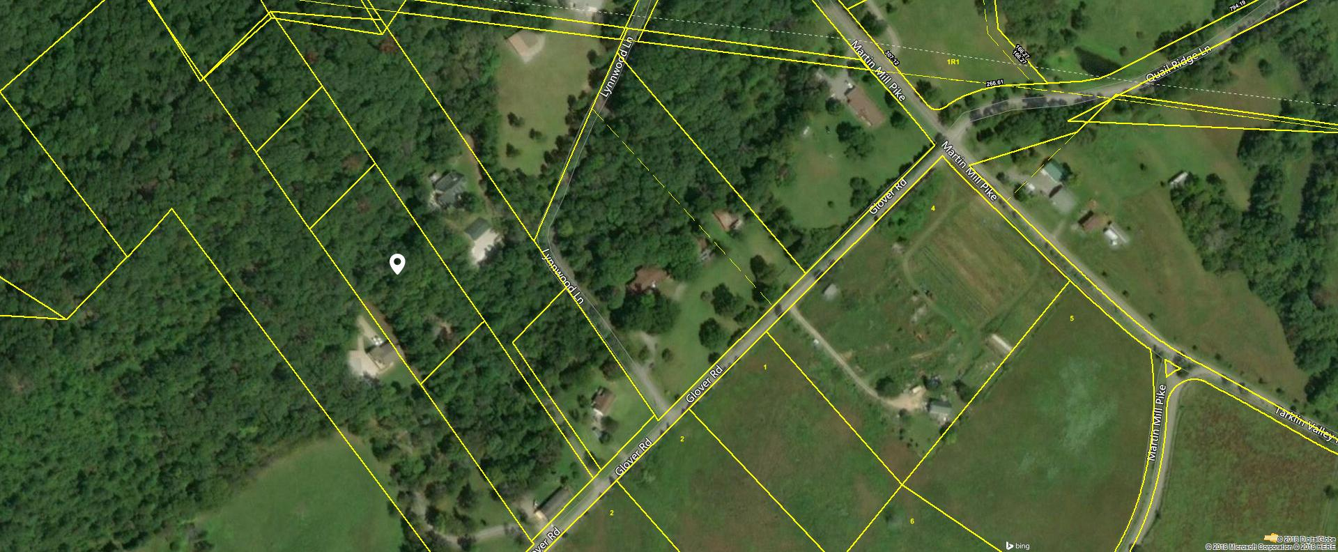 1445 Glover Rd, Rockford, Tennessee 37853, ,Lots & Acreage,For Sale,Glover,1071856