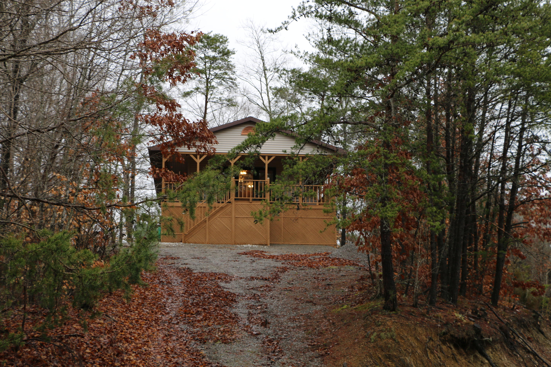 284 Ridgeland Point: