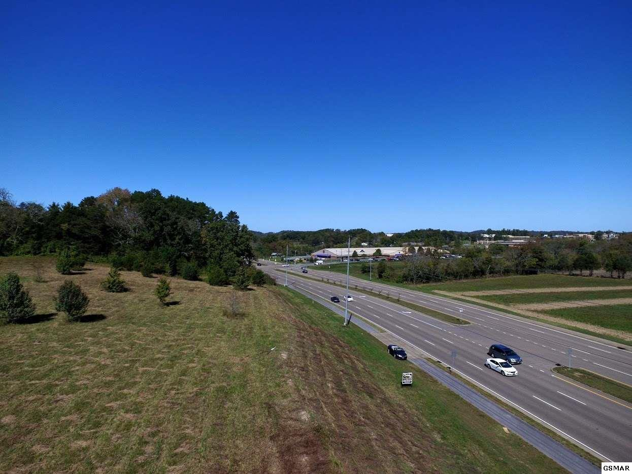 Tract A Veterans Blvd, Sevierville, Tennessee 37862, ,Commercial,For Sale,A Veterans,1072015
